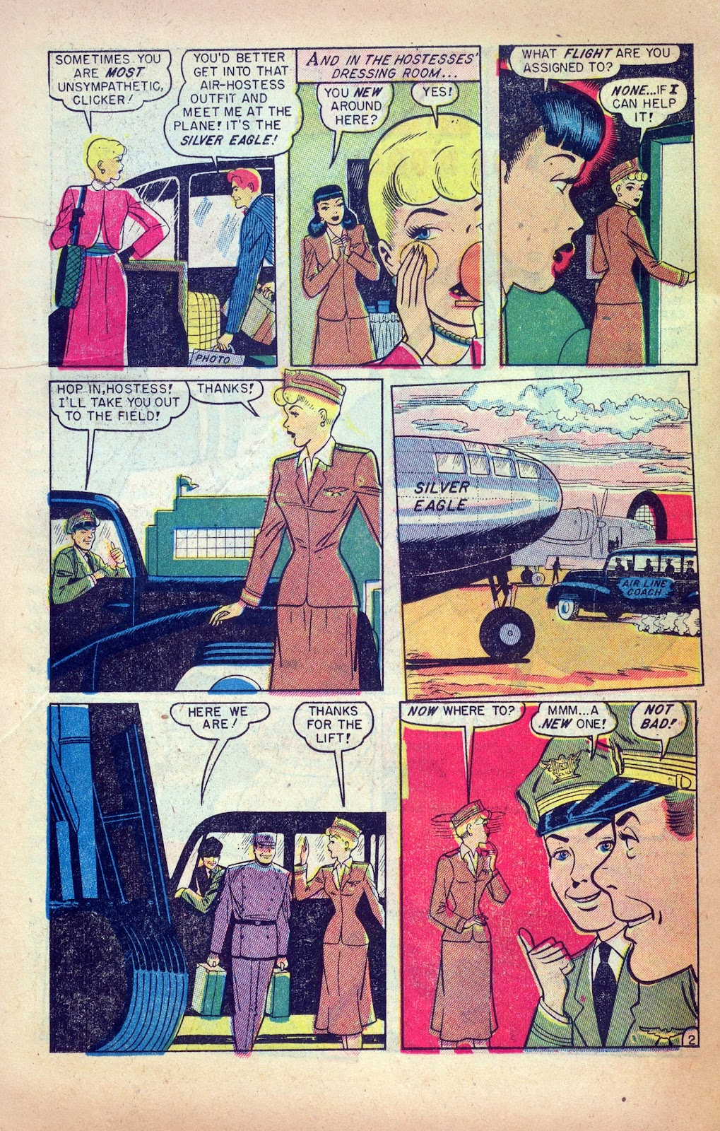 Read online Joker Comics comic -  Issue #34 - 26