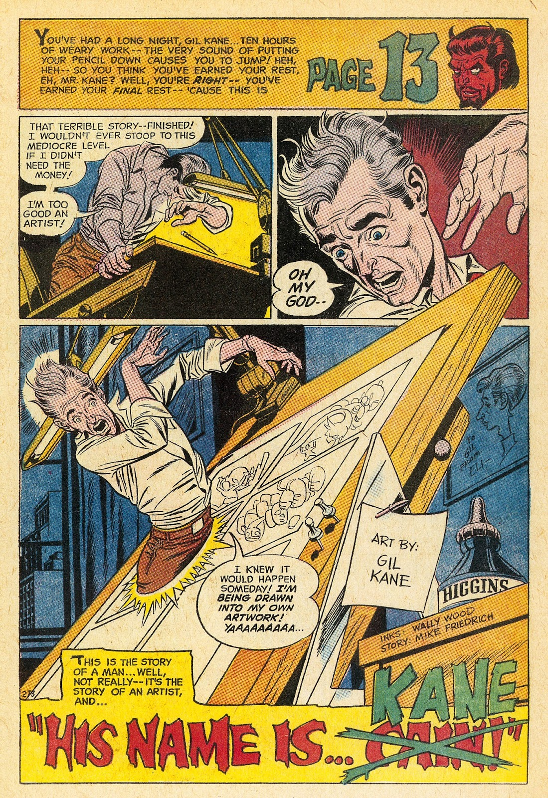 Read online 75 Years Of DC Comics comic -  Issue # TPB (Part 4) - 14