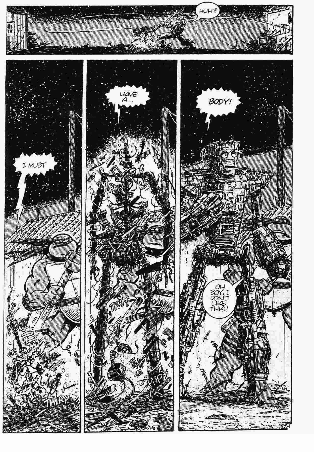 Read online Shell Shock comic -  Issue # Full - 25