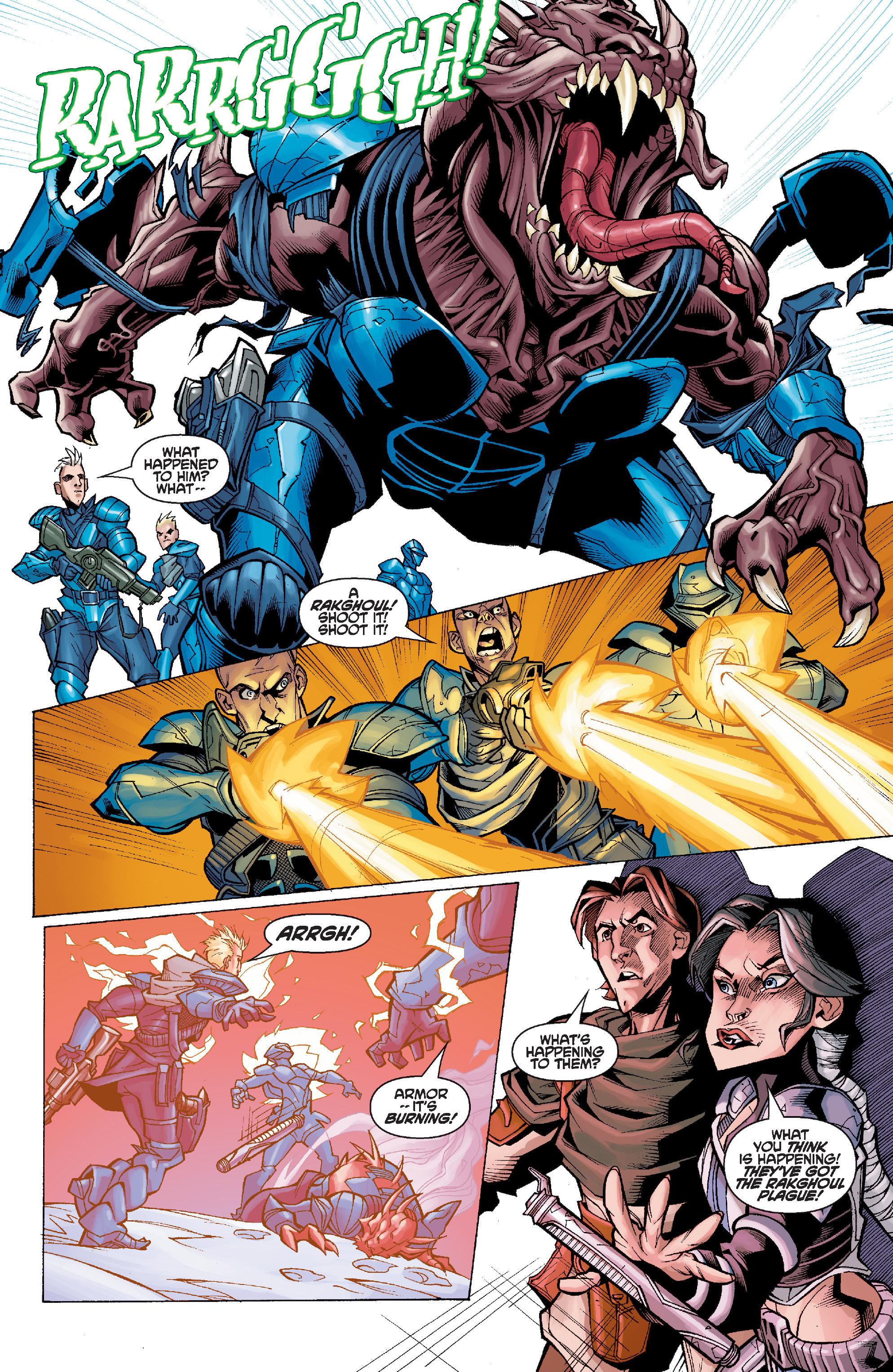 Read online Star Wars Omnibus comic -  Issue # Vol. 32 - 183