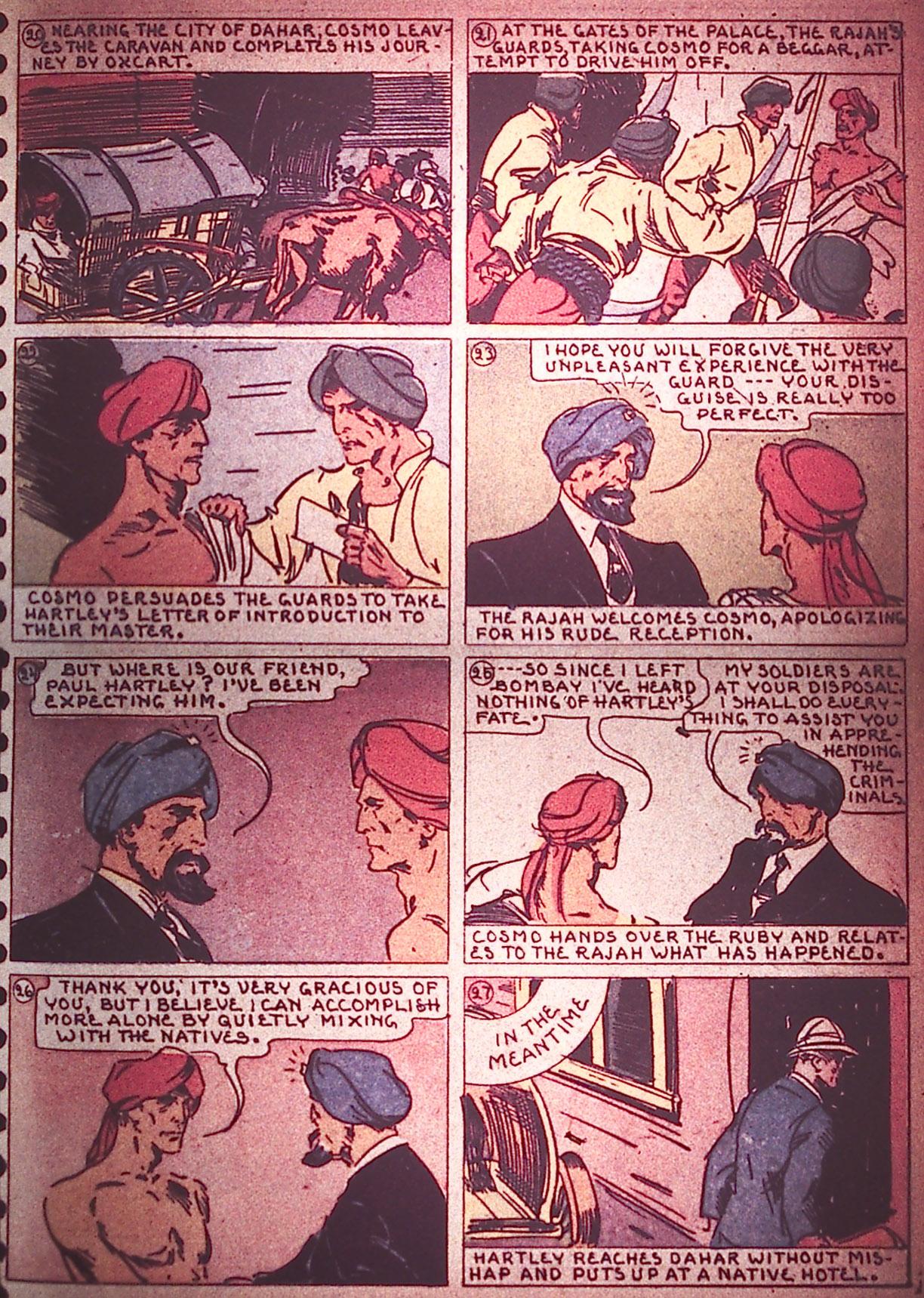 Detective Comics (1937) 4 Page 12