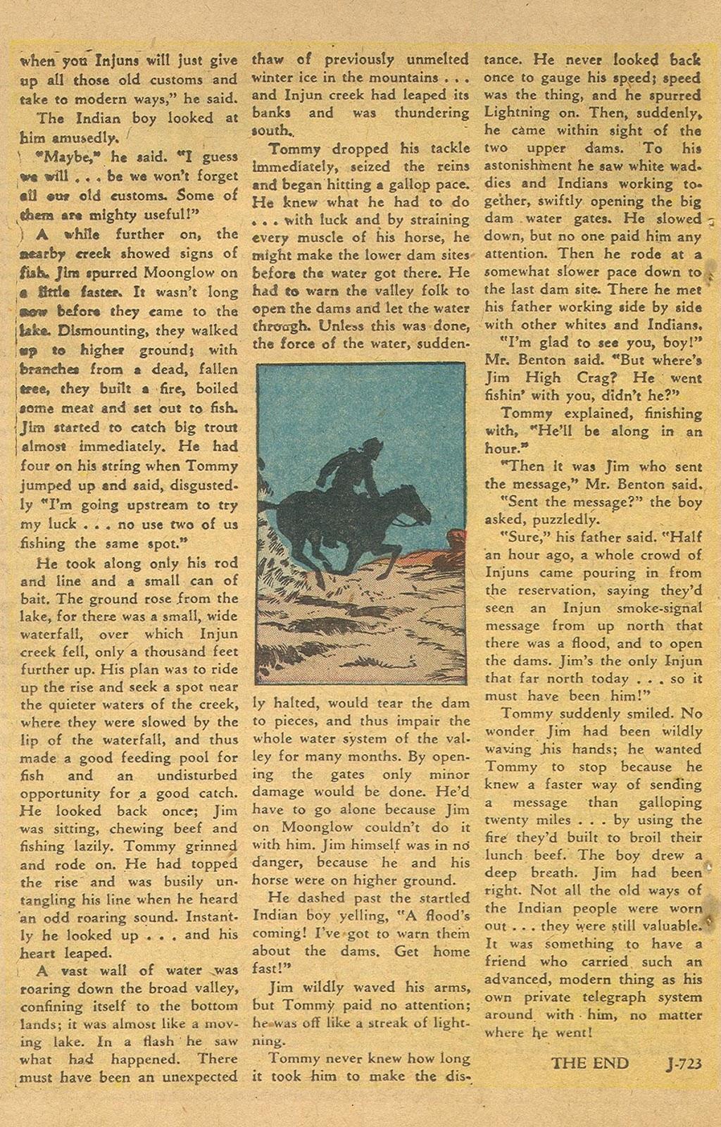 Gunsmoke Western issue 44 - Page 26