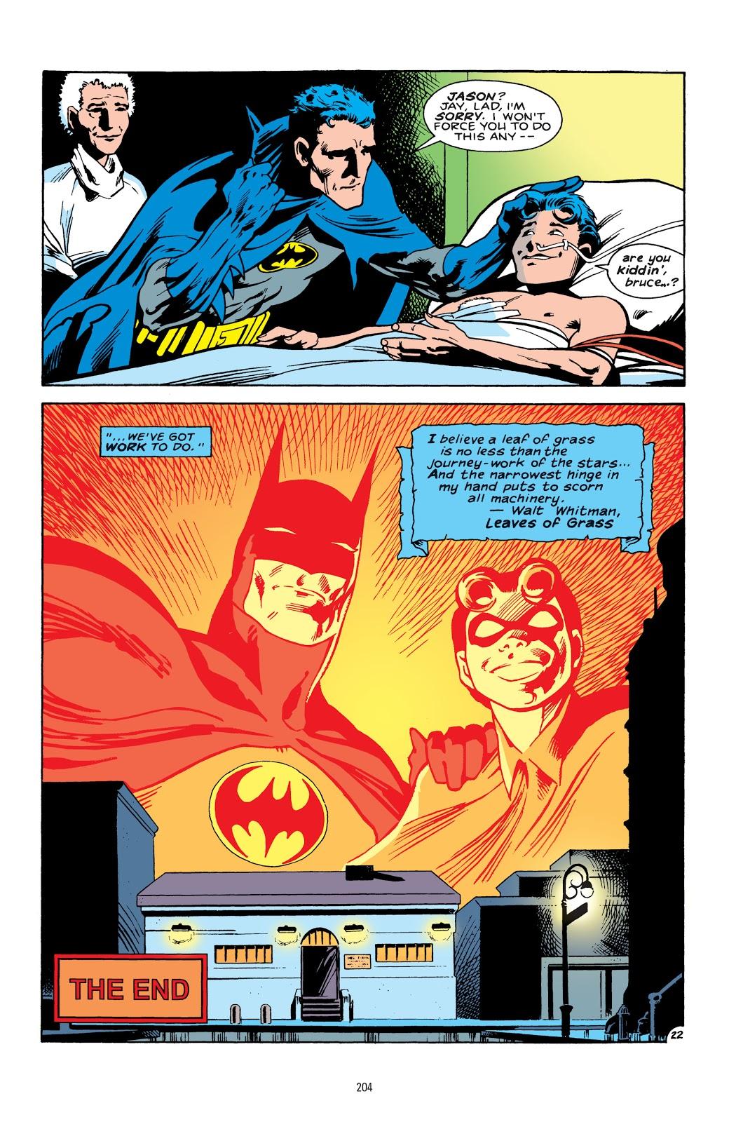 Read online Detective Comics (1937) comic -  Issue # _TPB Batman - The Dark Knight Detective 1 (Part 3) - 4
