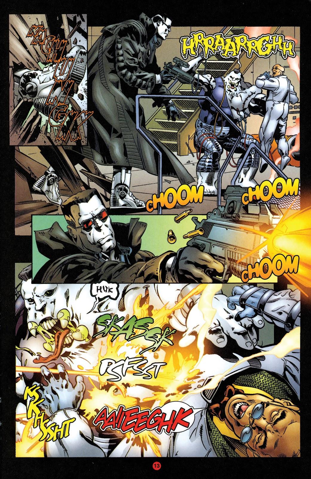 Bloodshot (1997) issue 15 - Page 11