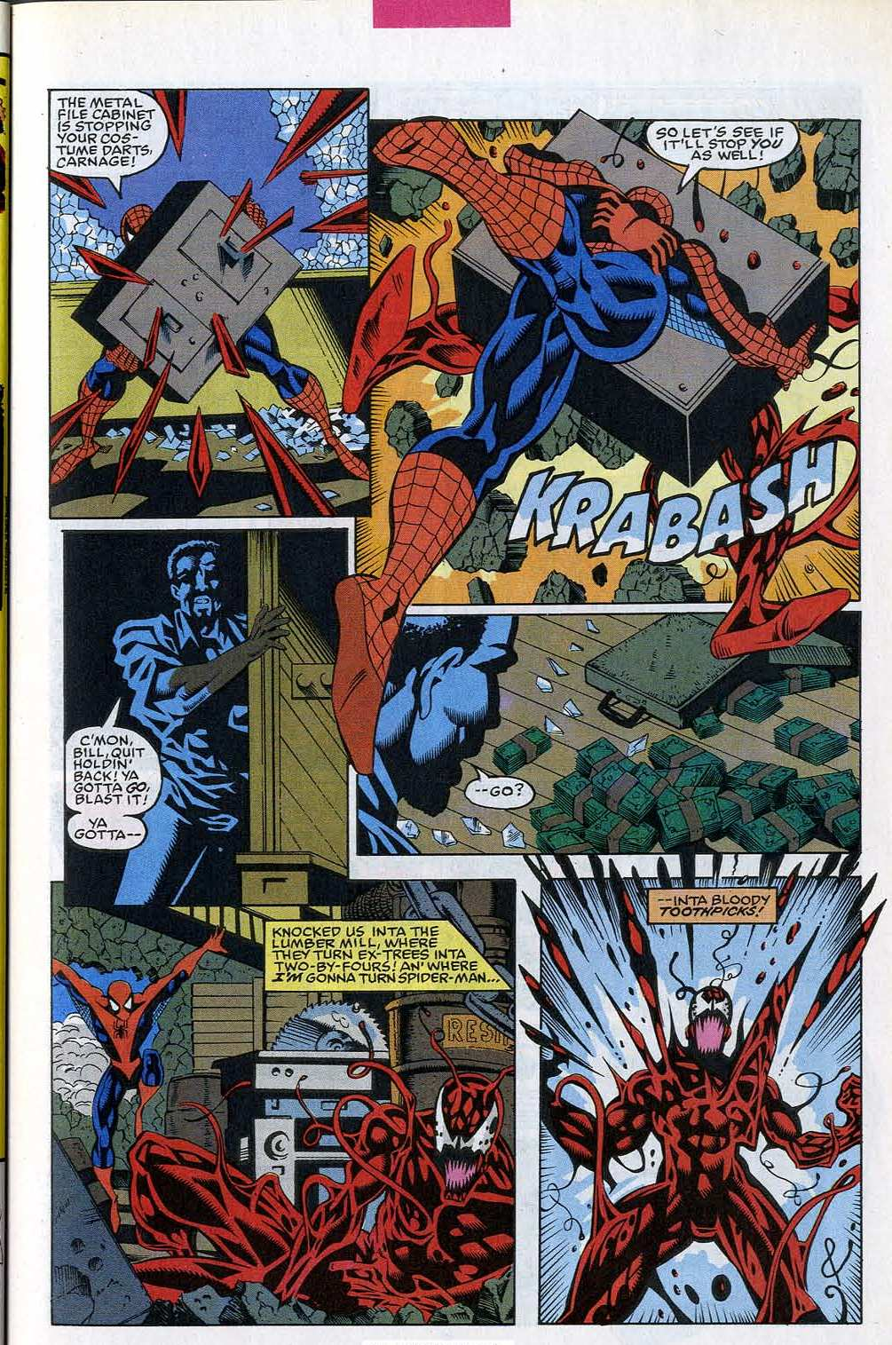 The Amazing Spider-Man (1963) _Annual_28 Page 30