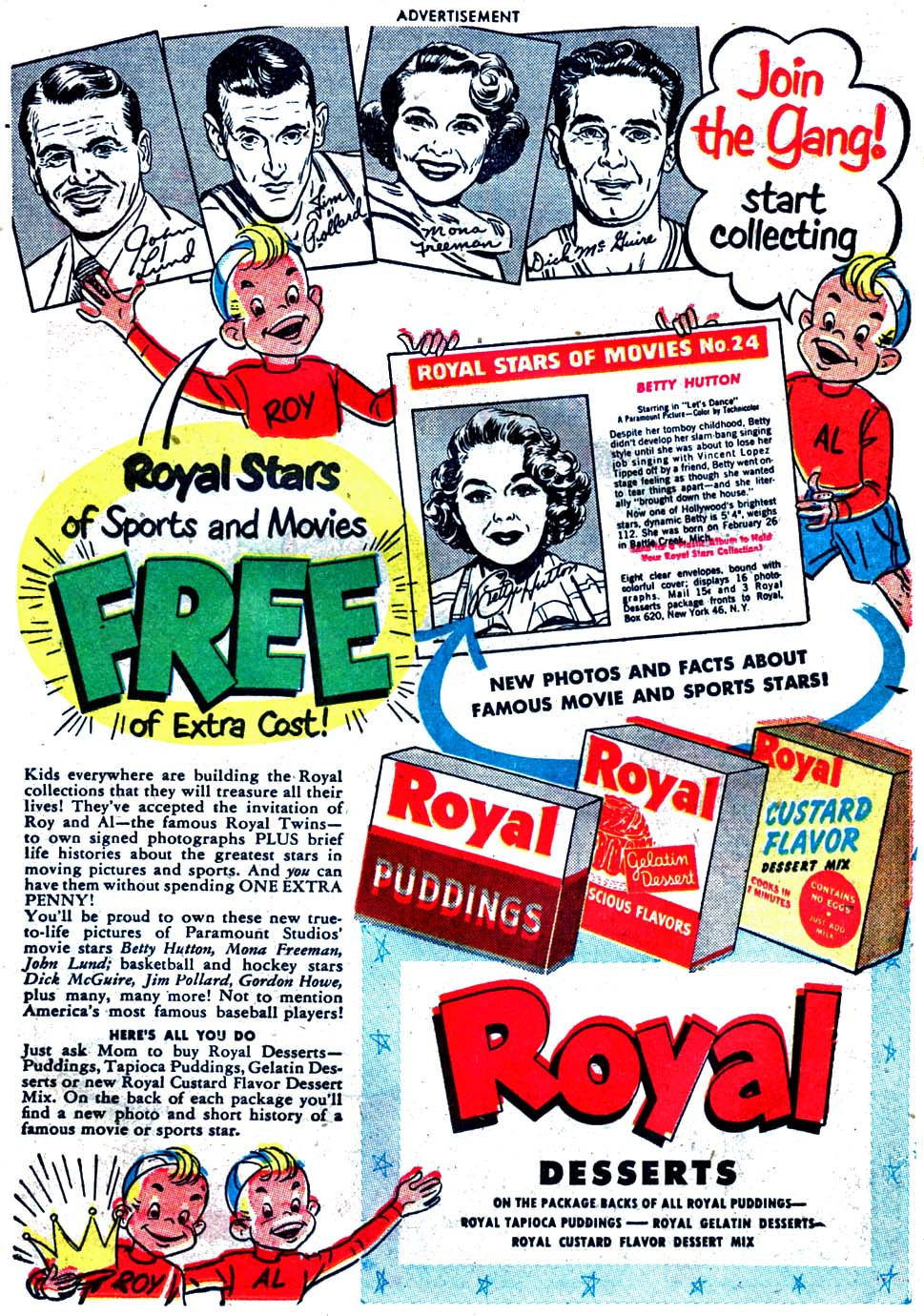 Read online Adventure Comics (1938) comic -  Issue #163 - 15