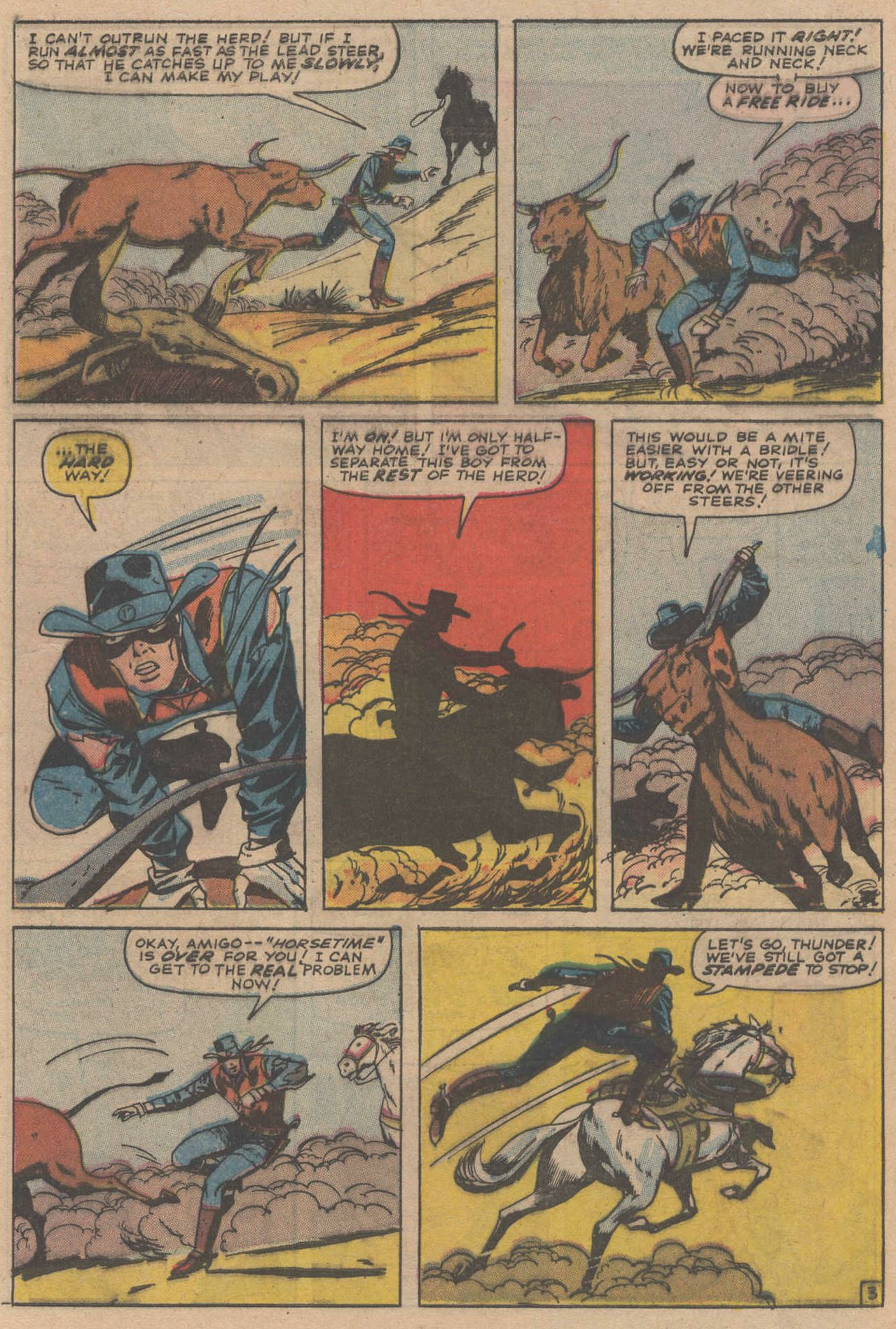 Read online Two-Gun Kid comic -  Issue #83 - 5