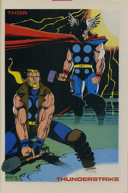 Read online Avengers Strike File comic -  Issue # Full - 26