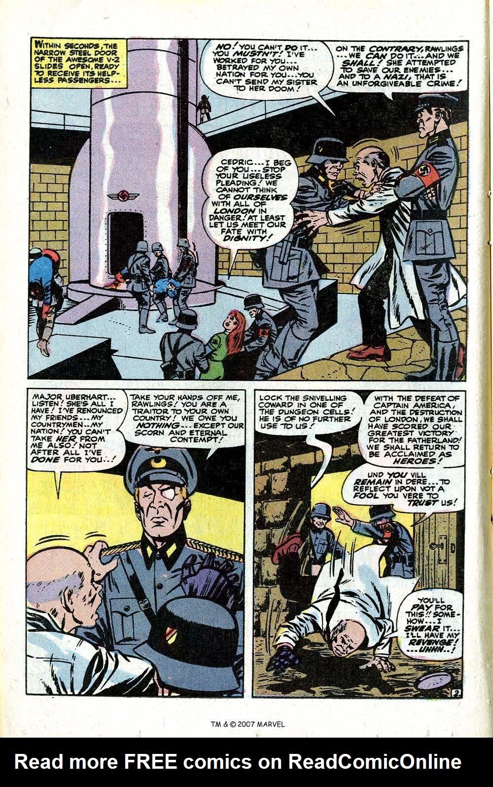 Captain America (1968) _Annual 1 #1 - English 40