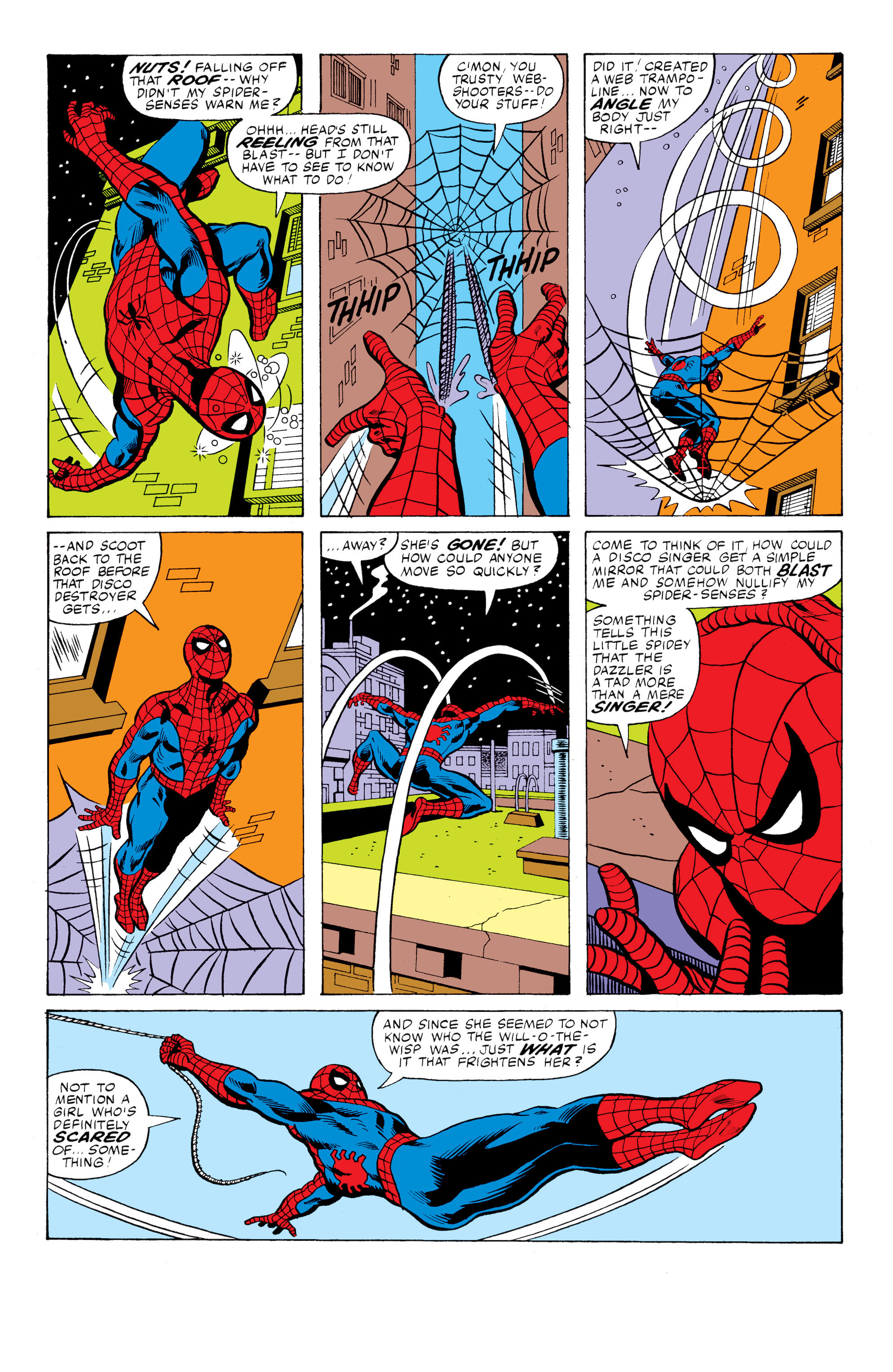 The Amazing Spider-Man (1963) 203 Page 4