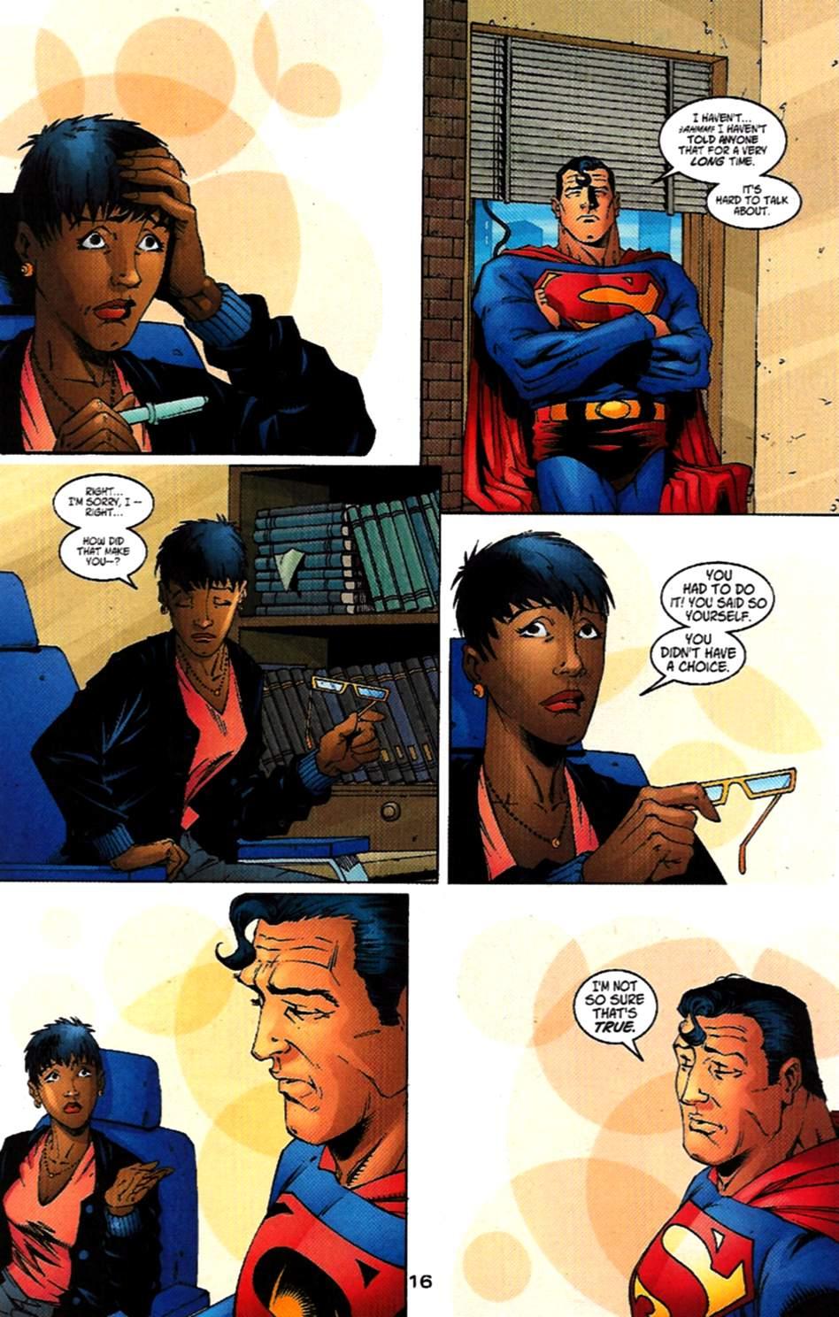 Action Comics (1938) 797 Page 16