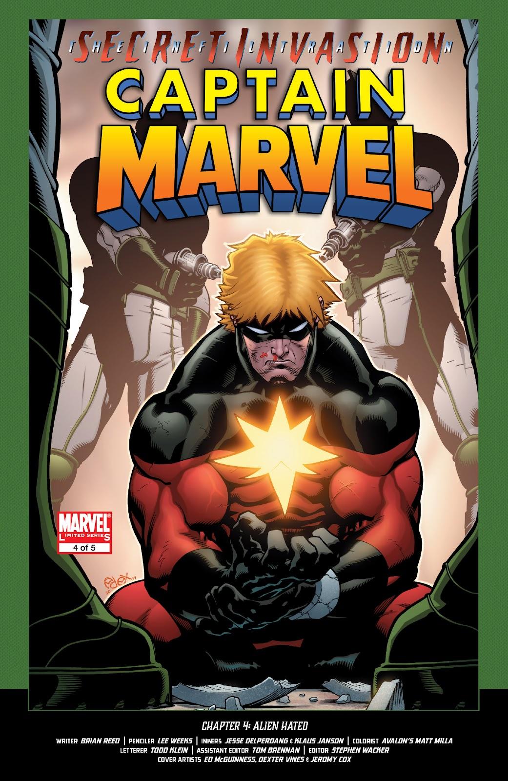 Read online Secret Invasion: Rise of the Skrulls comic -  Issue # TPB (Part 4) - 26