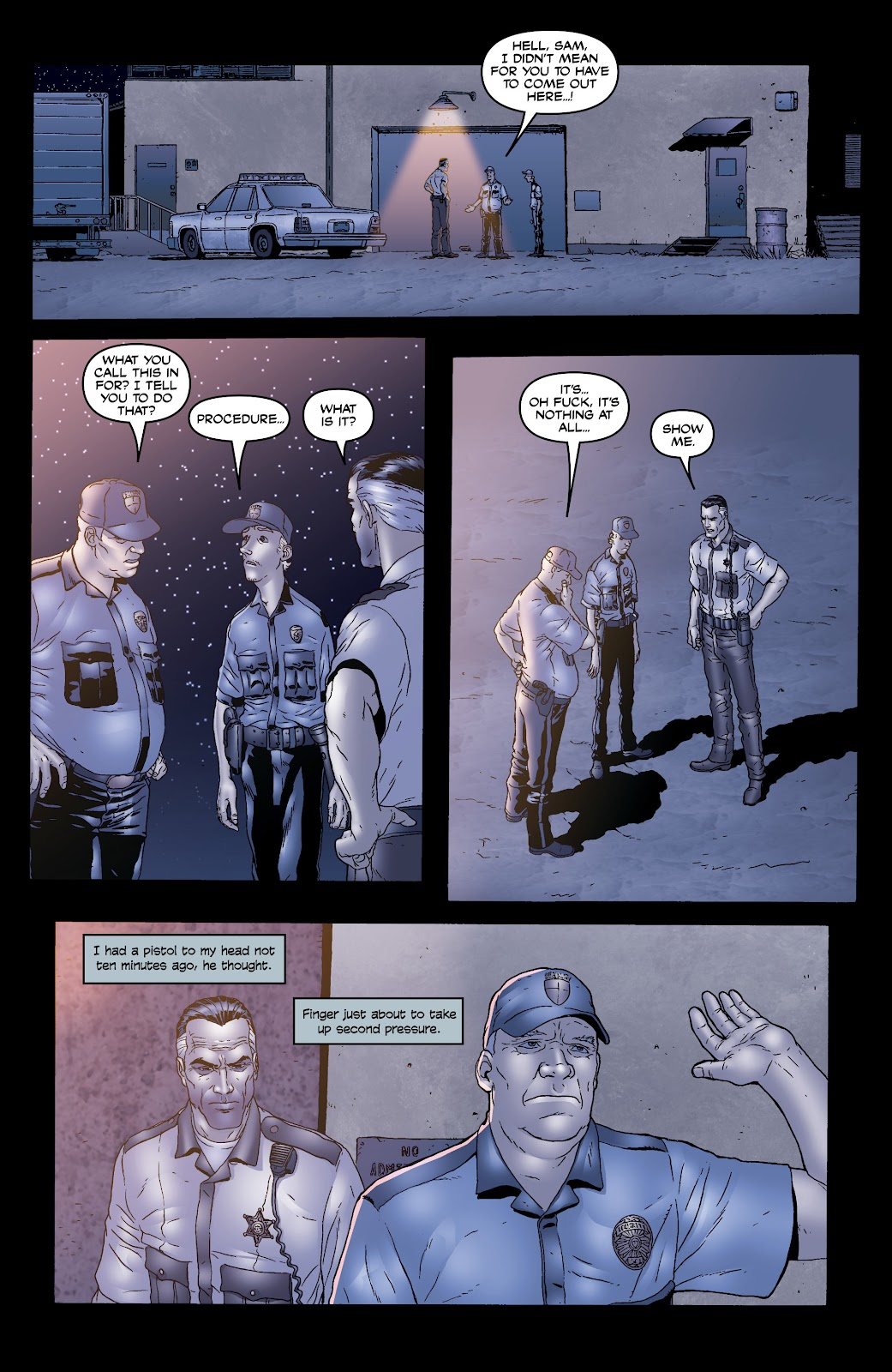 303 issue 5 - Page 3