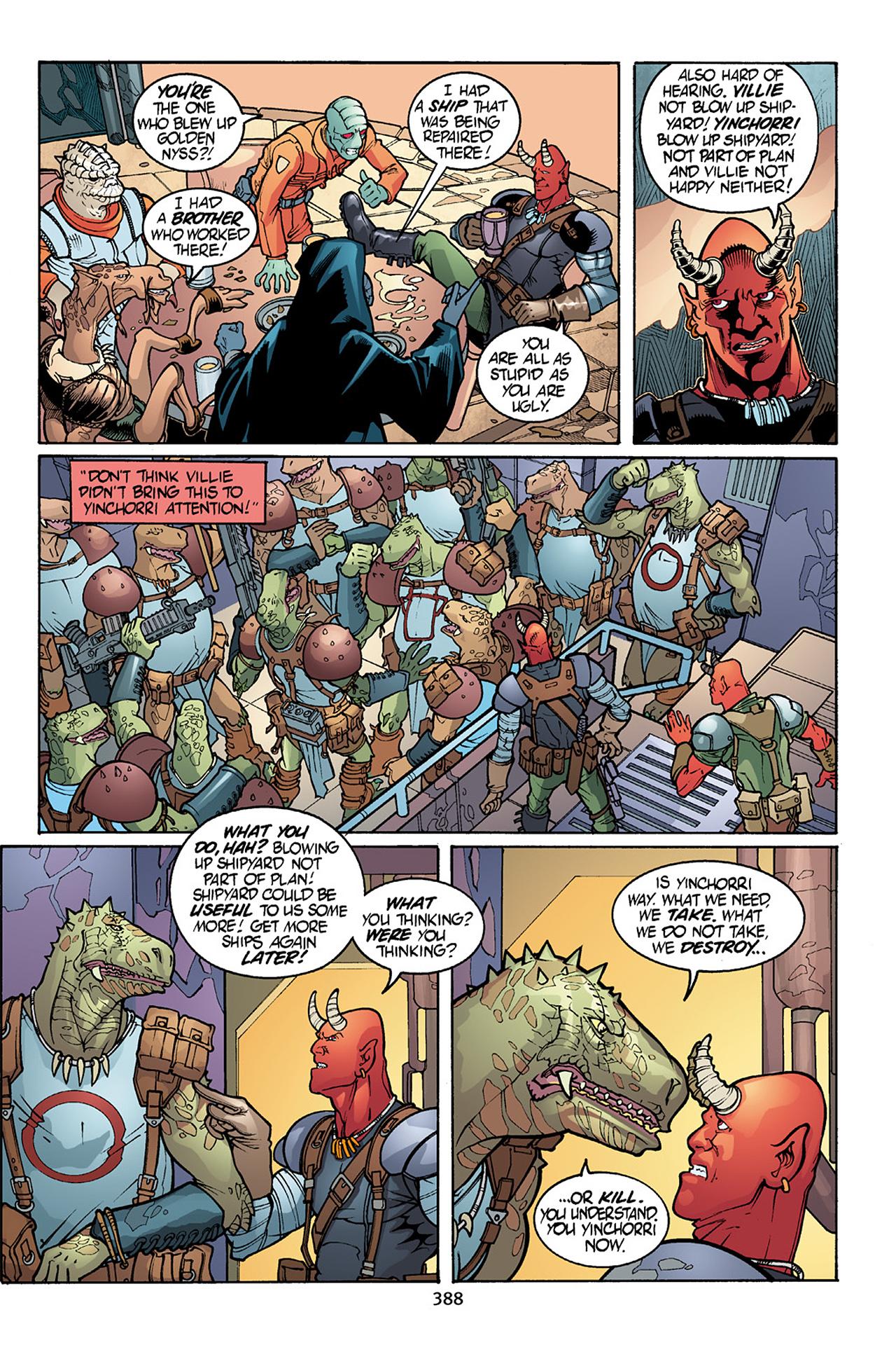 Read online Star Wars Omnibus comic -  Issue # Vol. 15.5 - 106