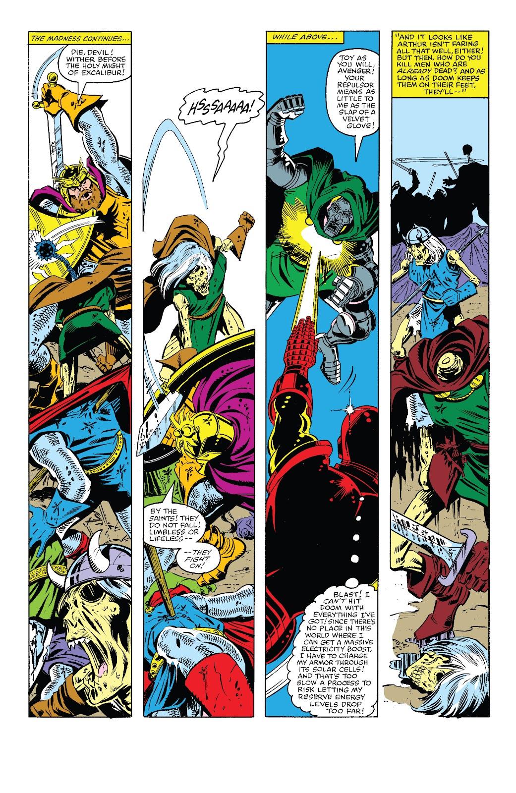 Read online Marvel Tales: Iron Man comic -  Issue # Full - 62