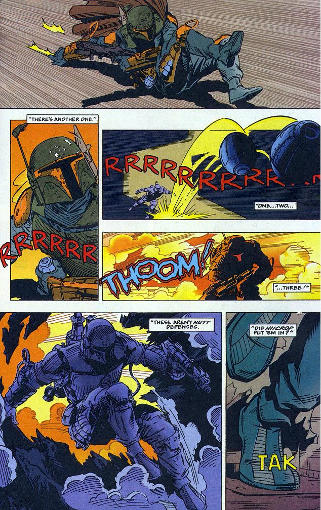 Read online Star Wars Omnibus comic -  Issue # Vol. 12 - 317