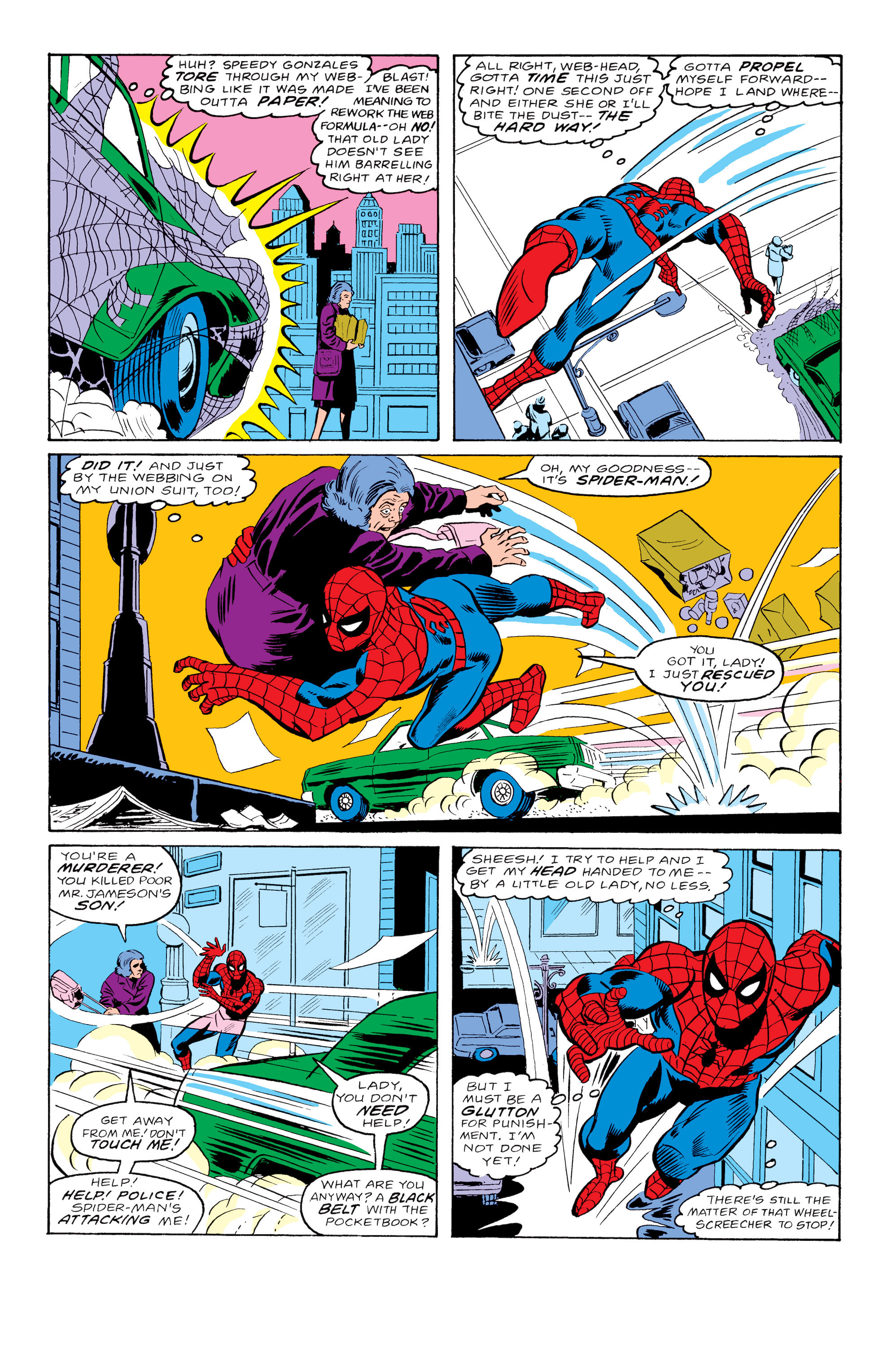 The Amazing Spider-Man (1963) 191 Page 7