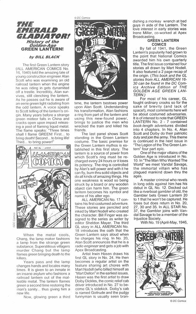 Read online Men of Mystery Comics comic -  Issue #25 - 8