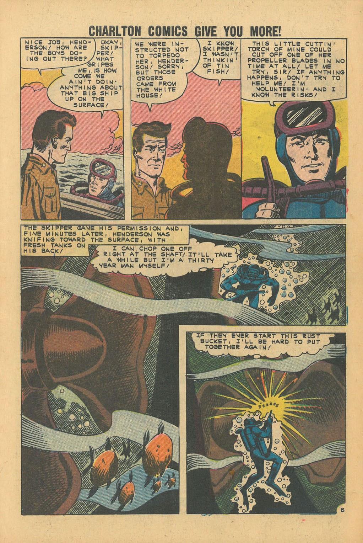 Read online Fightin' Navy comic -  Issue #100 - 9