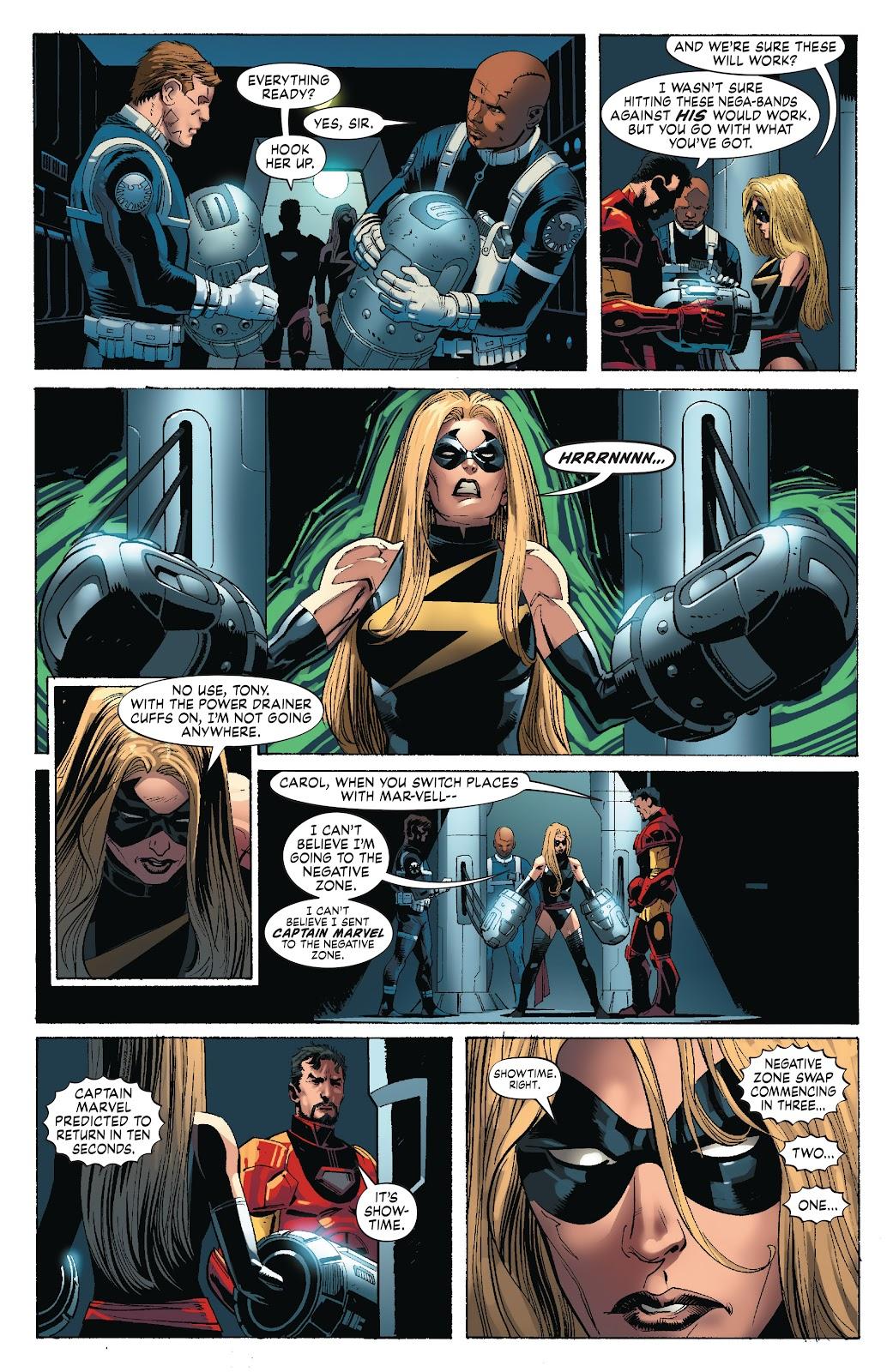 Read online Secret Invasion: Rise of the Skrulls comic -  Issue # TPB (Part 4) - 51