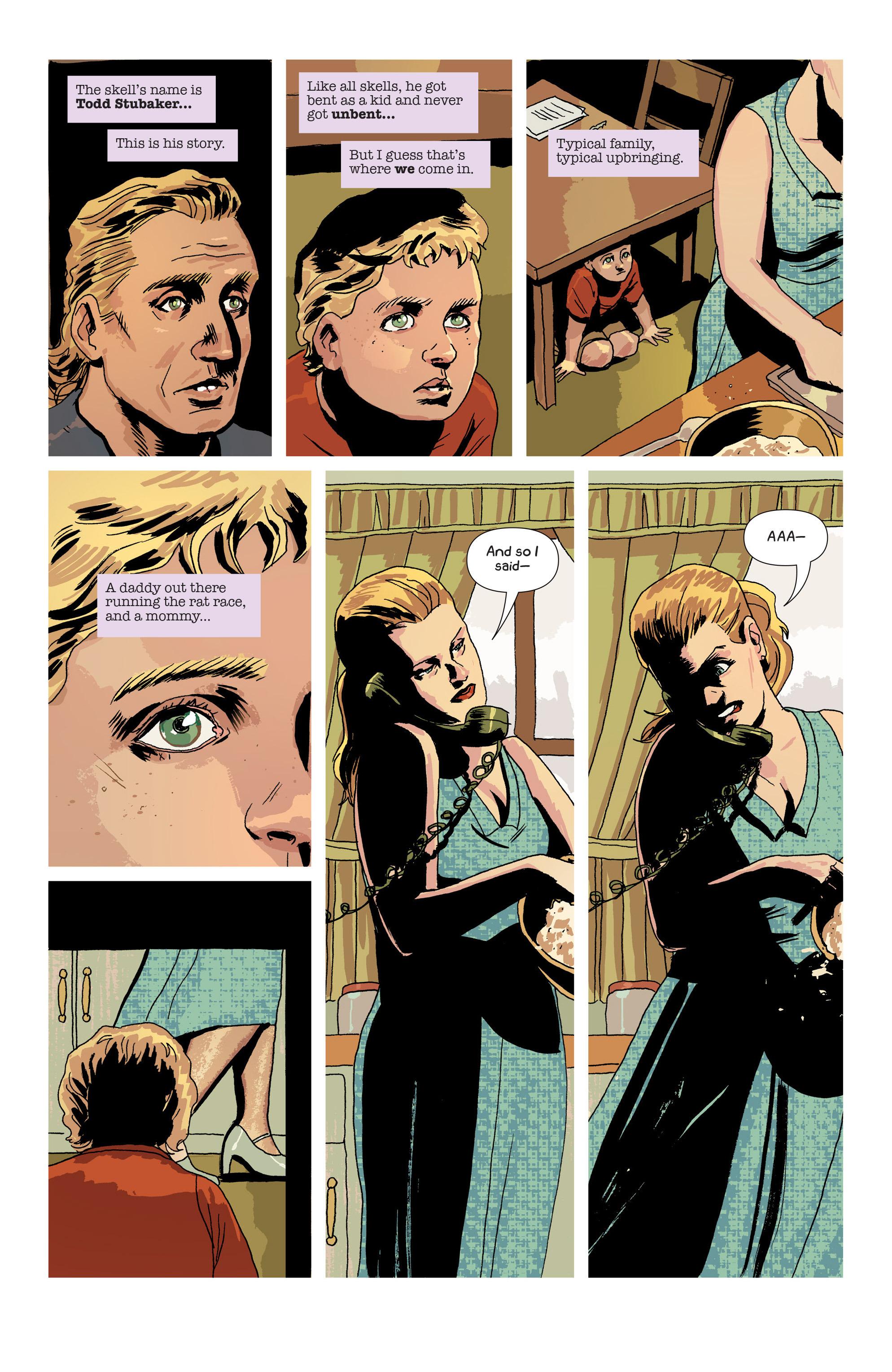 Read online Sex Criminals comic -  Issue #17 - 7