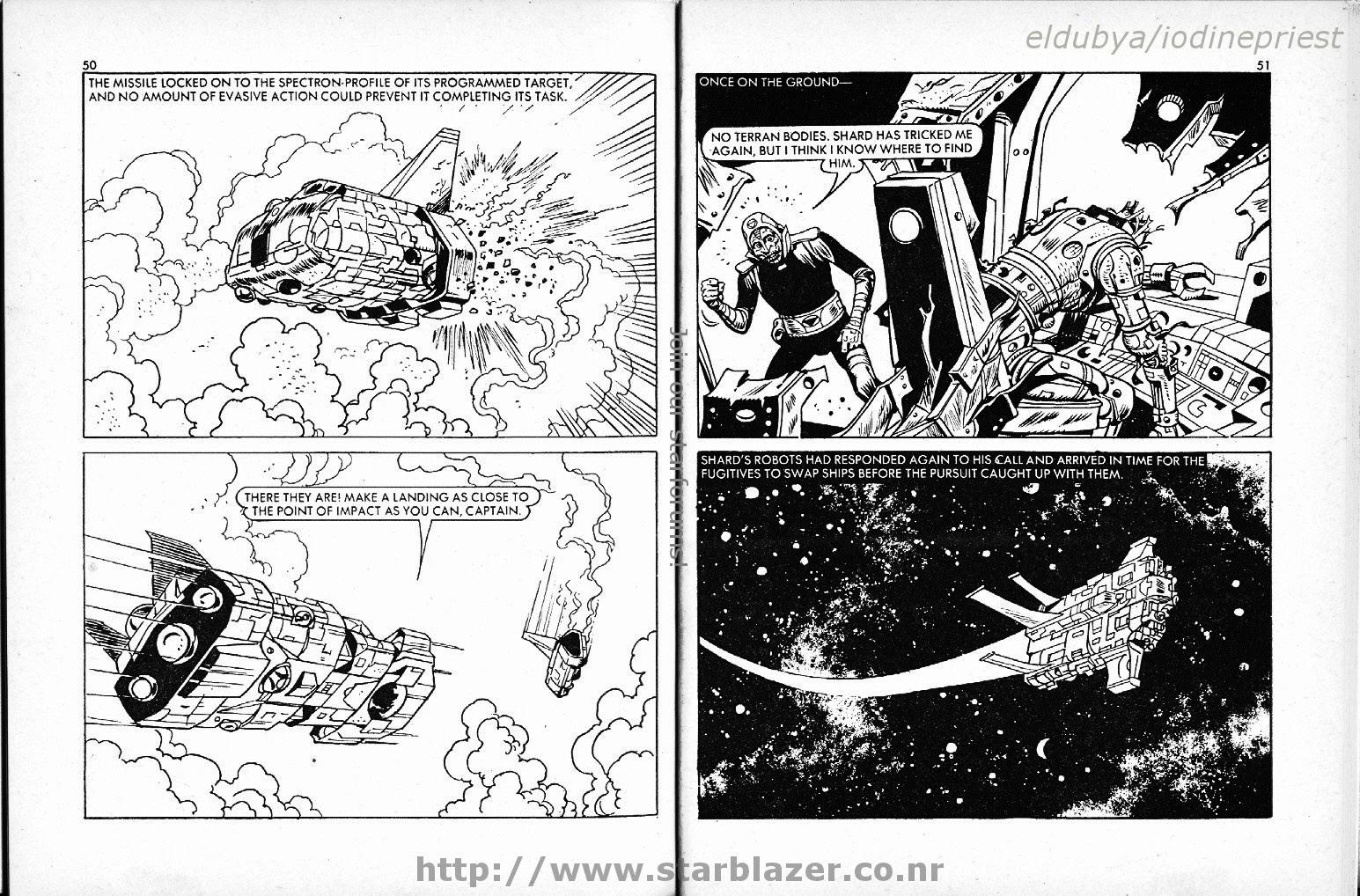 Starblazer issue 114 - Page 27