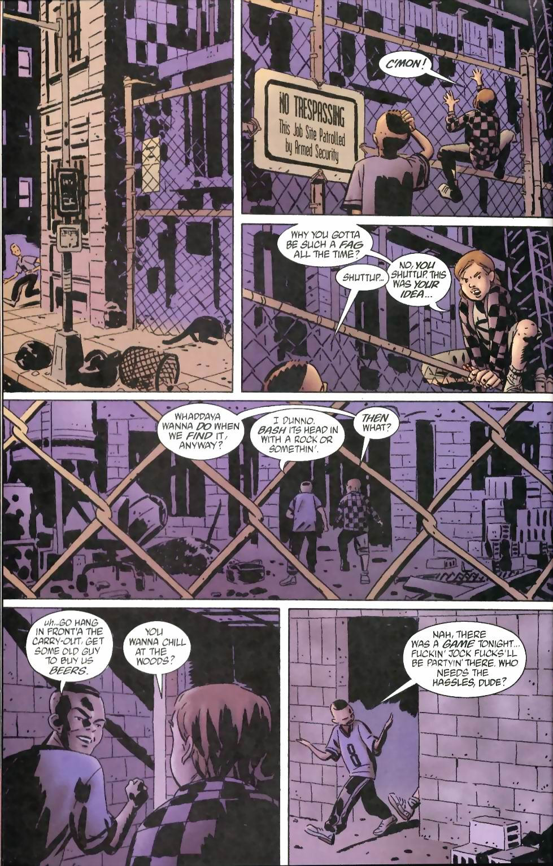 Read online Flinch comic -  Issue #13 - 17
