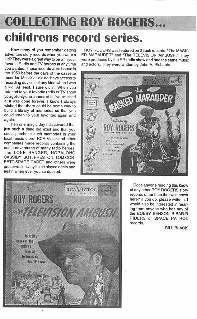 Read online Roy Rogers comic -  Issue #4 - 10