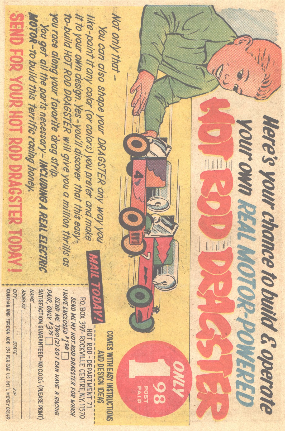 Read online Adventure Comics (1938) comic -  Issue #353 - 26