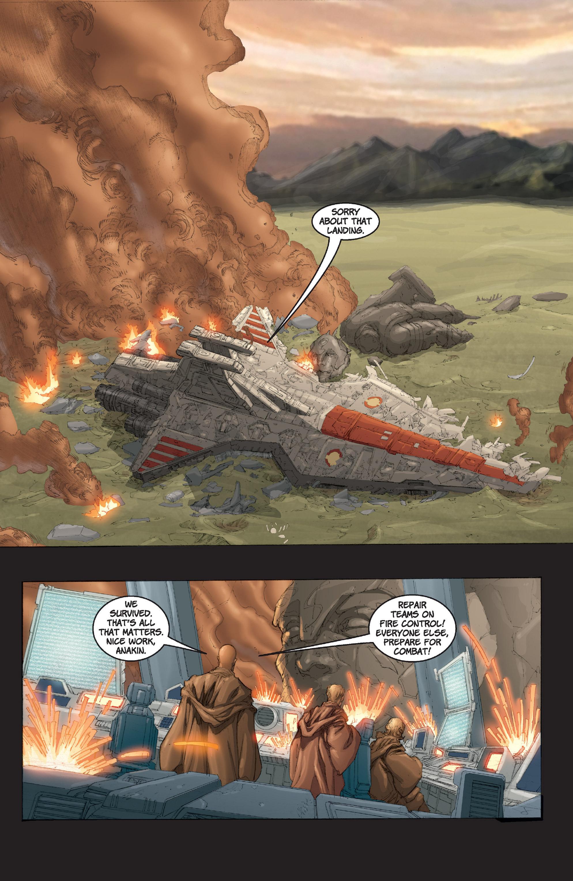 Read online Star Wars Omnibus comic -  Issue # Vol. 26 - 157