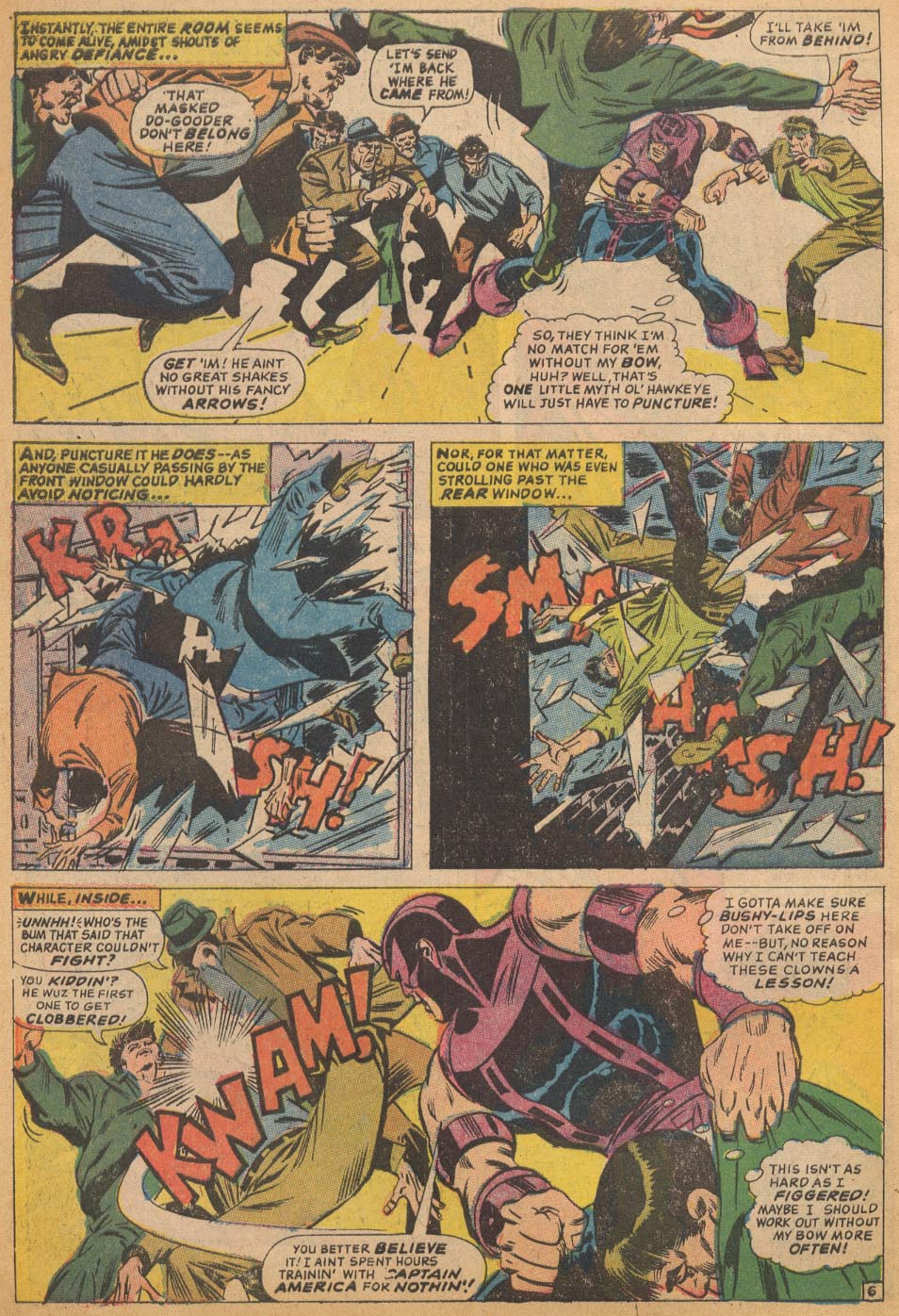 The Avengers (1963) 43 Page 9