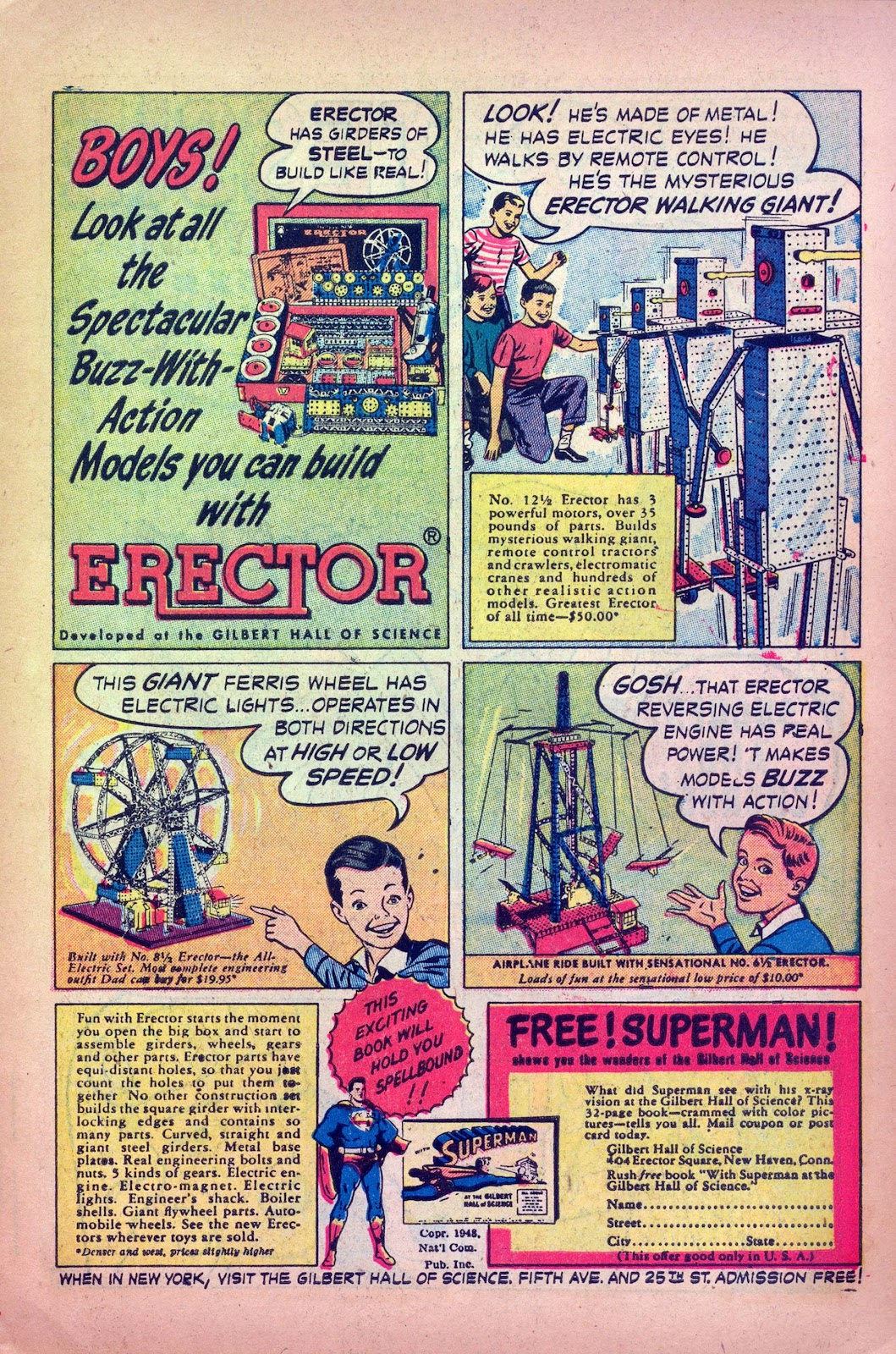 Read online Joker Comics comic -  Issue #36 - 7