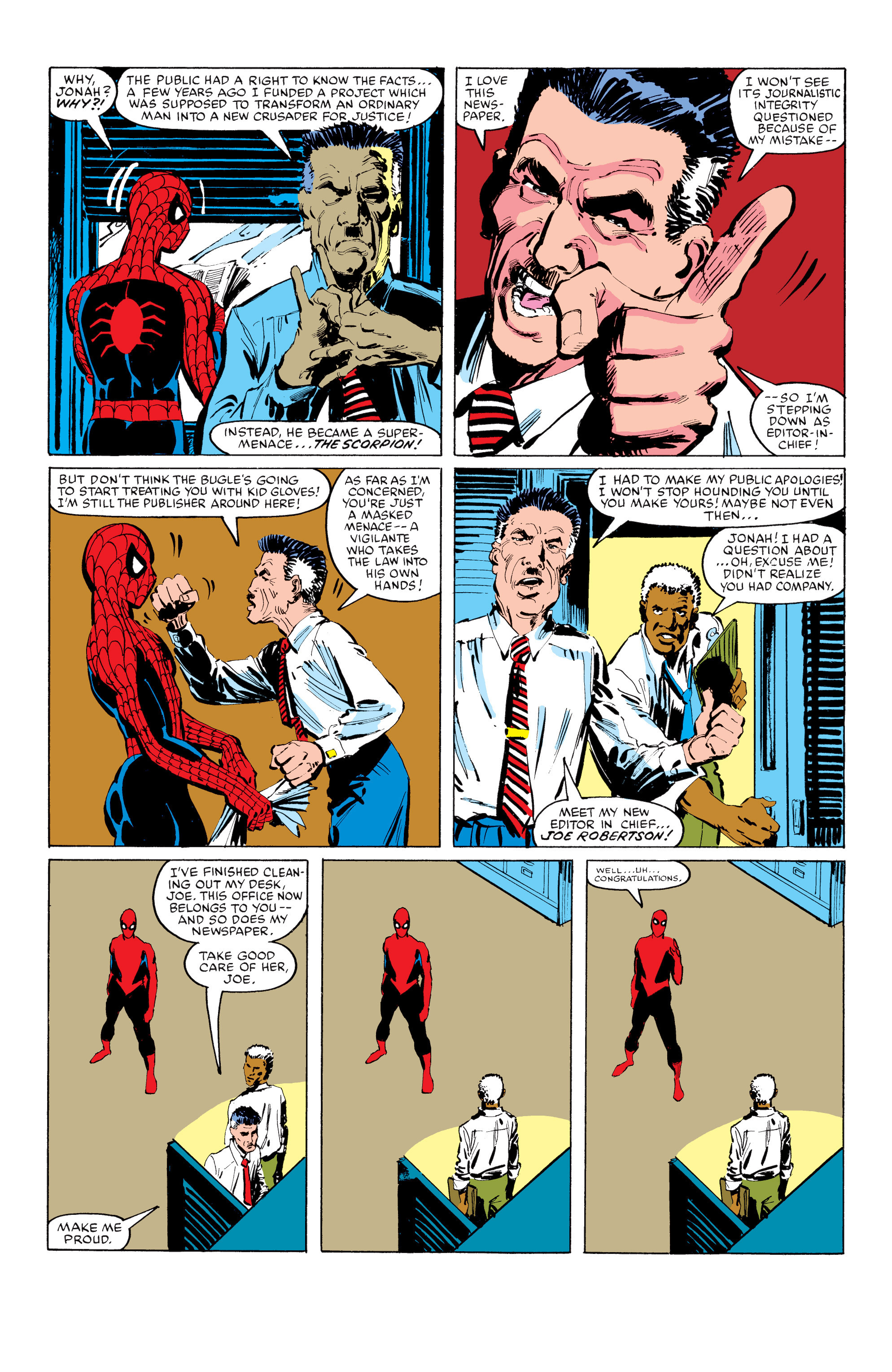 The Amazing Spider-Man (1963) 251 Page 16