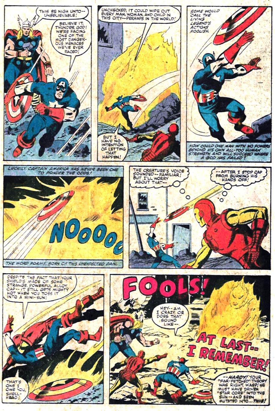 The Avengers (1963) 218 Page 17