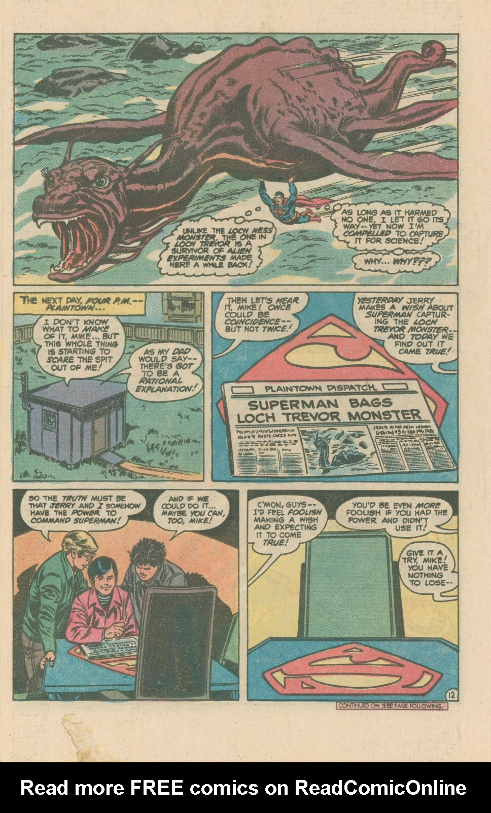 Read online Action Comics (1938) comic -  Issue #497 - 21