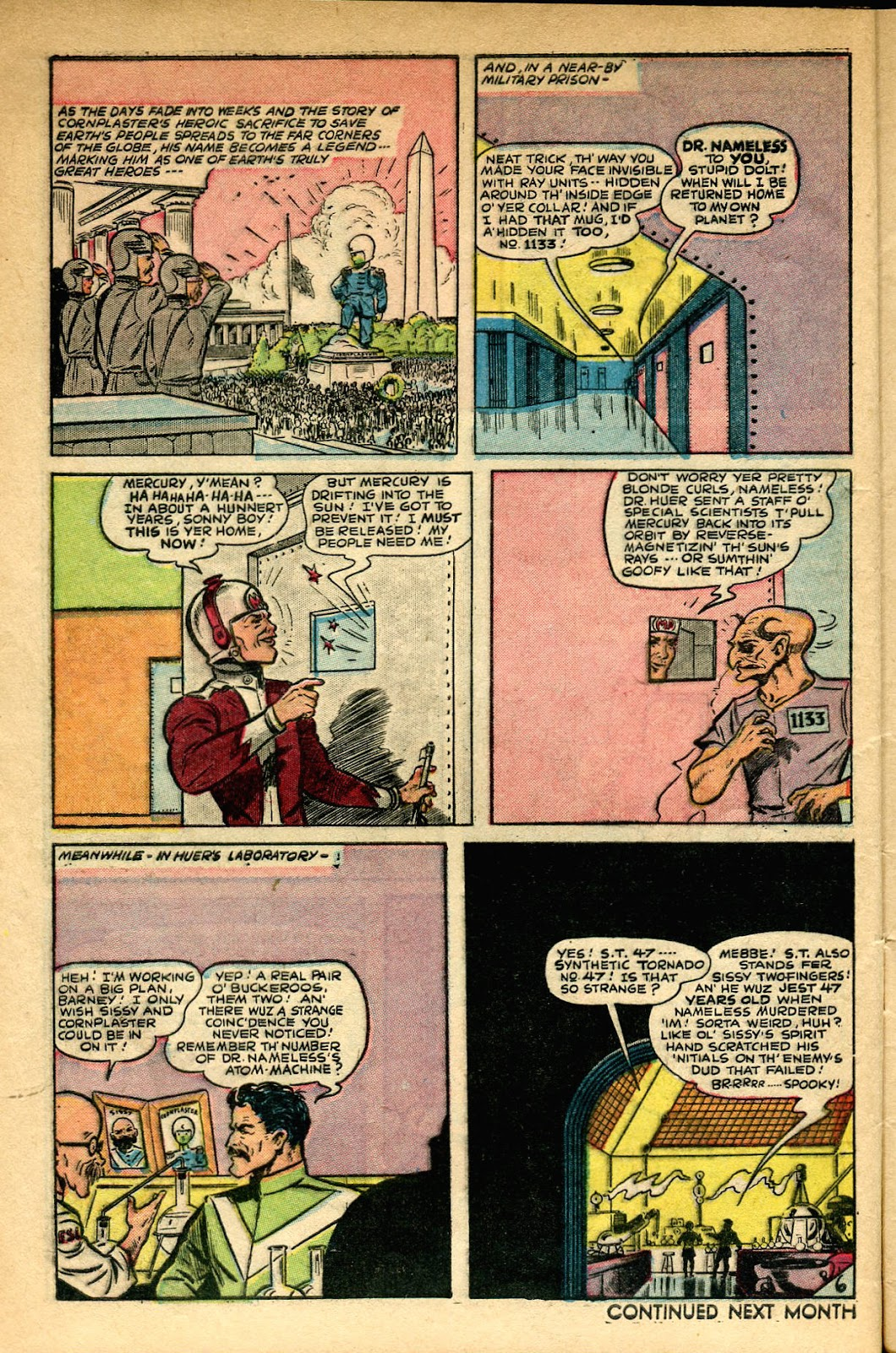 Read online Famous Funnies comic -  Issue #182 - 8