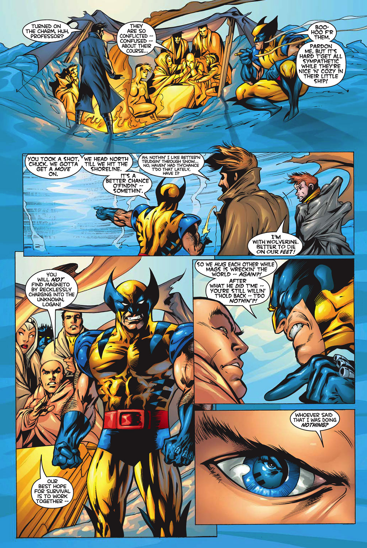 X-Men (1991) 86 Page 14