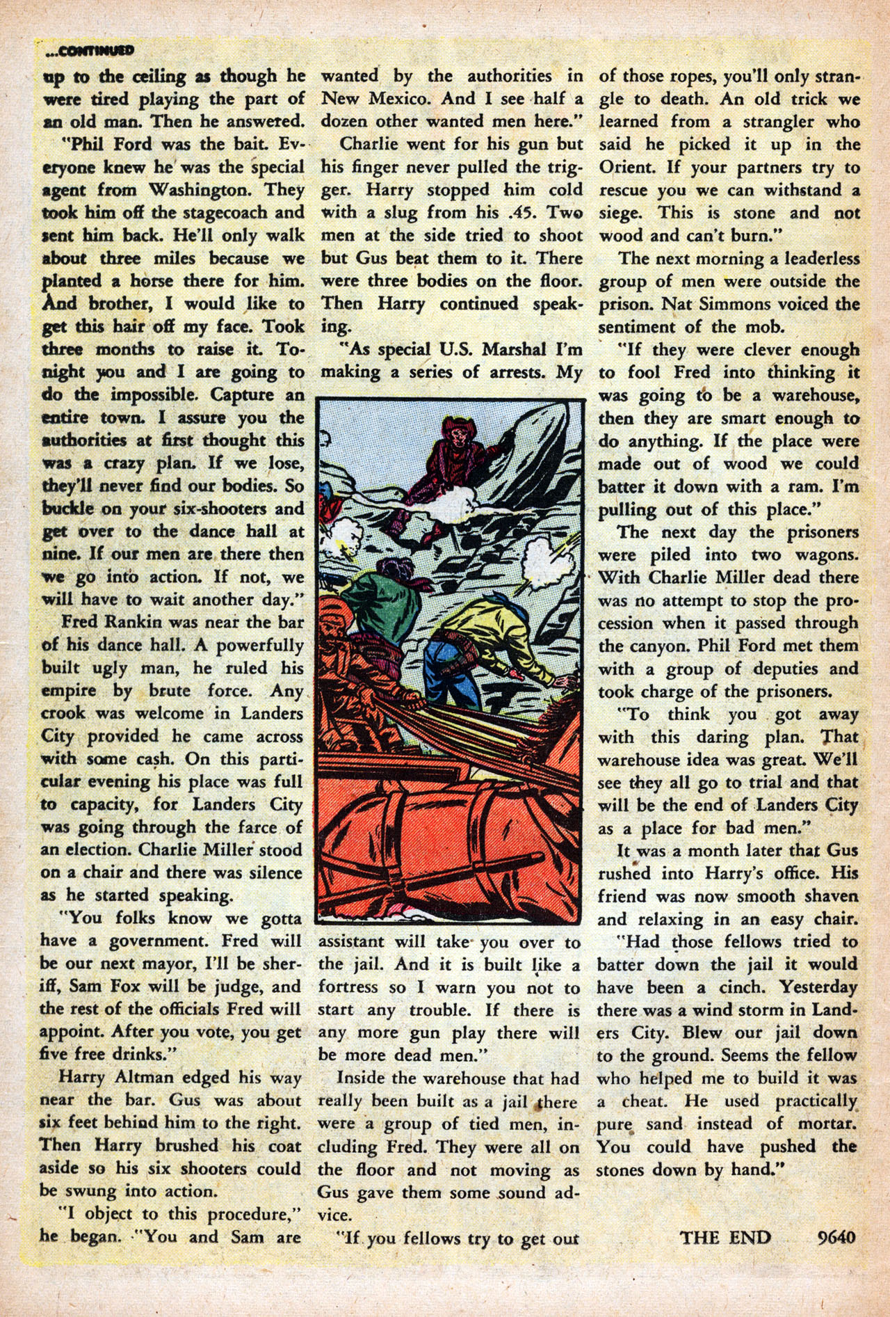 Read online Two-Gun Kid comic -  Issue #15 - 26