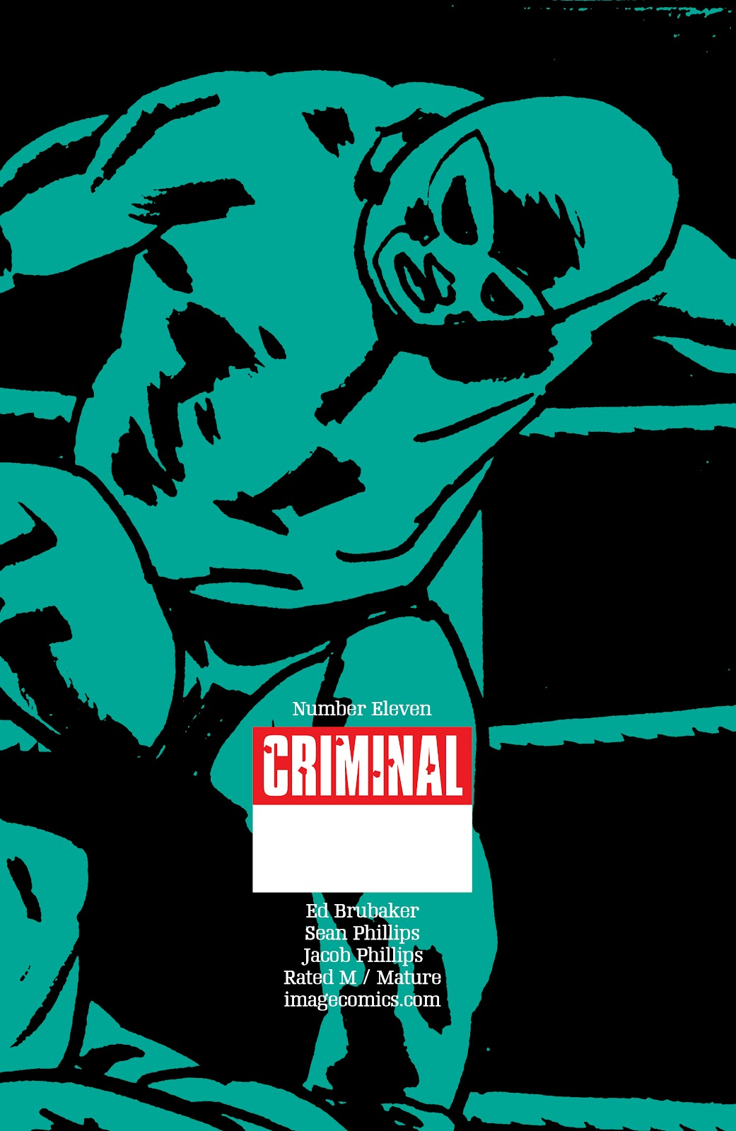Read online Criminal (2019) comic -  Issue #11 - 38