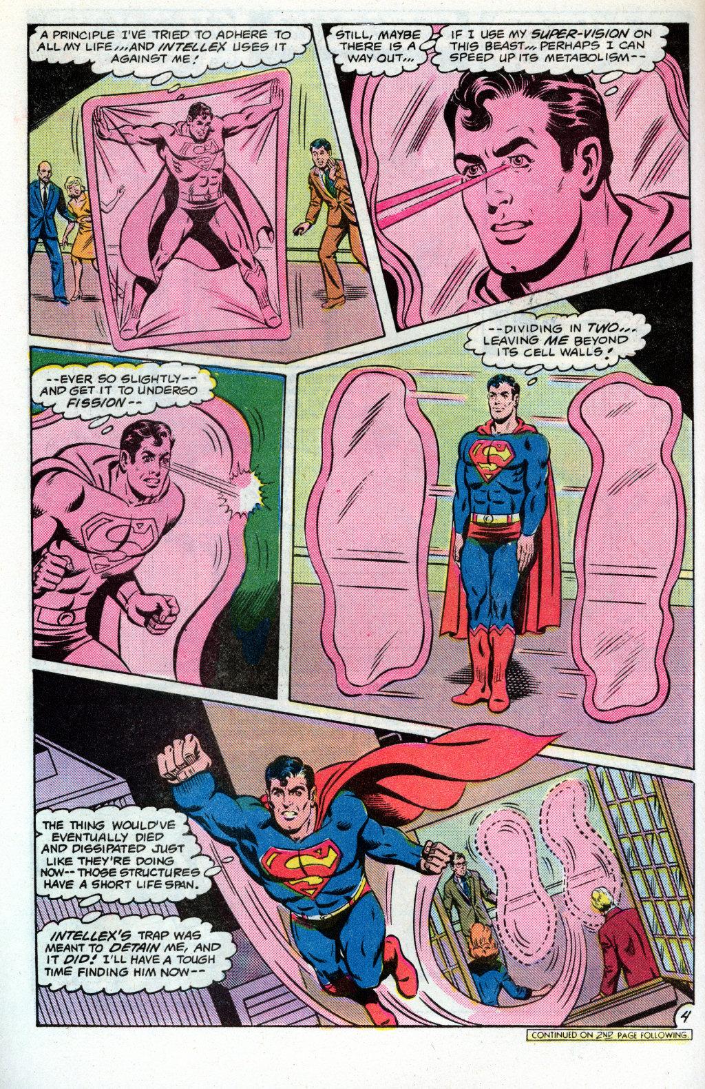 Action Comics (1938) 575 Page 5