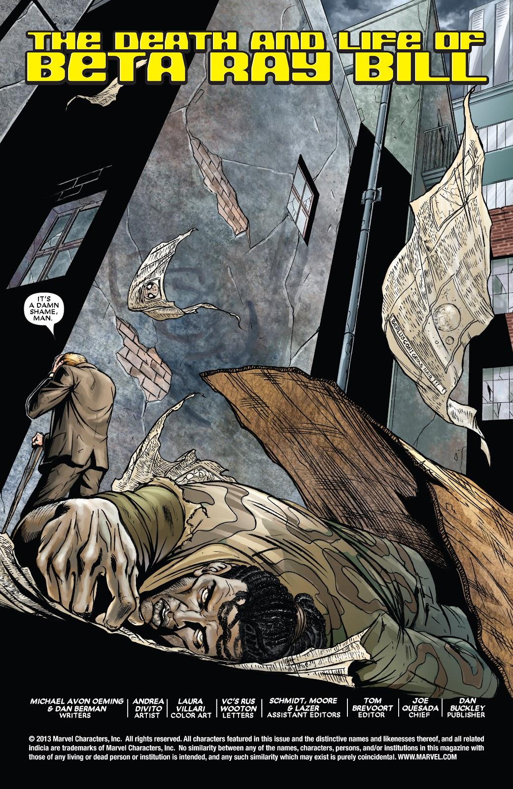 Read online Thor: Ragnaroks comic -  Issue # TPB (Part 4) - 67