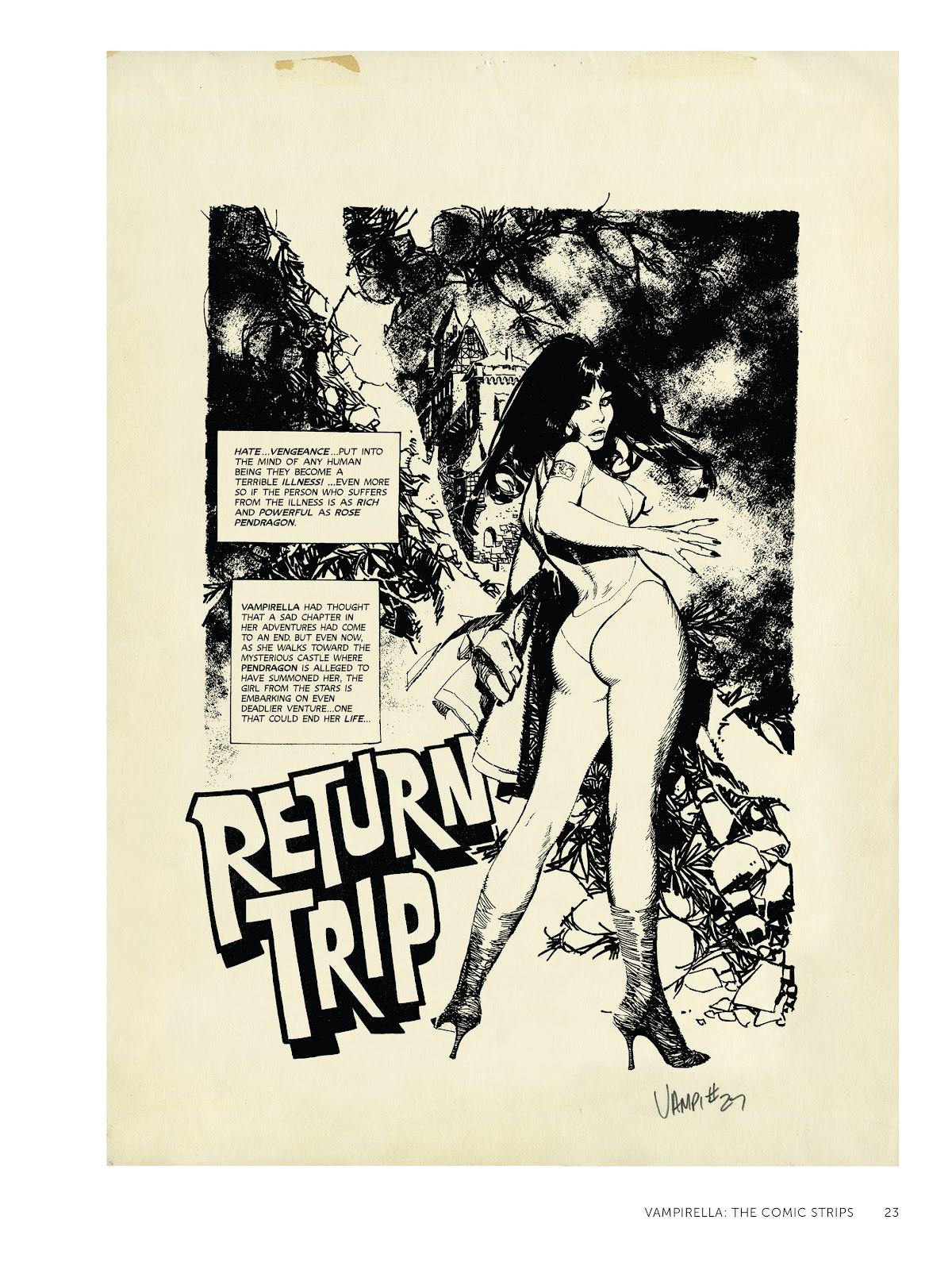 Read online The Art of Jose Gonzalez comic -  Issue # TPB (Part 1) - 24