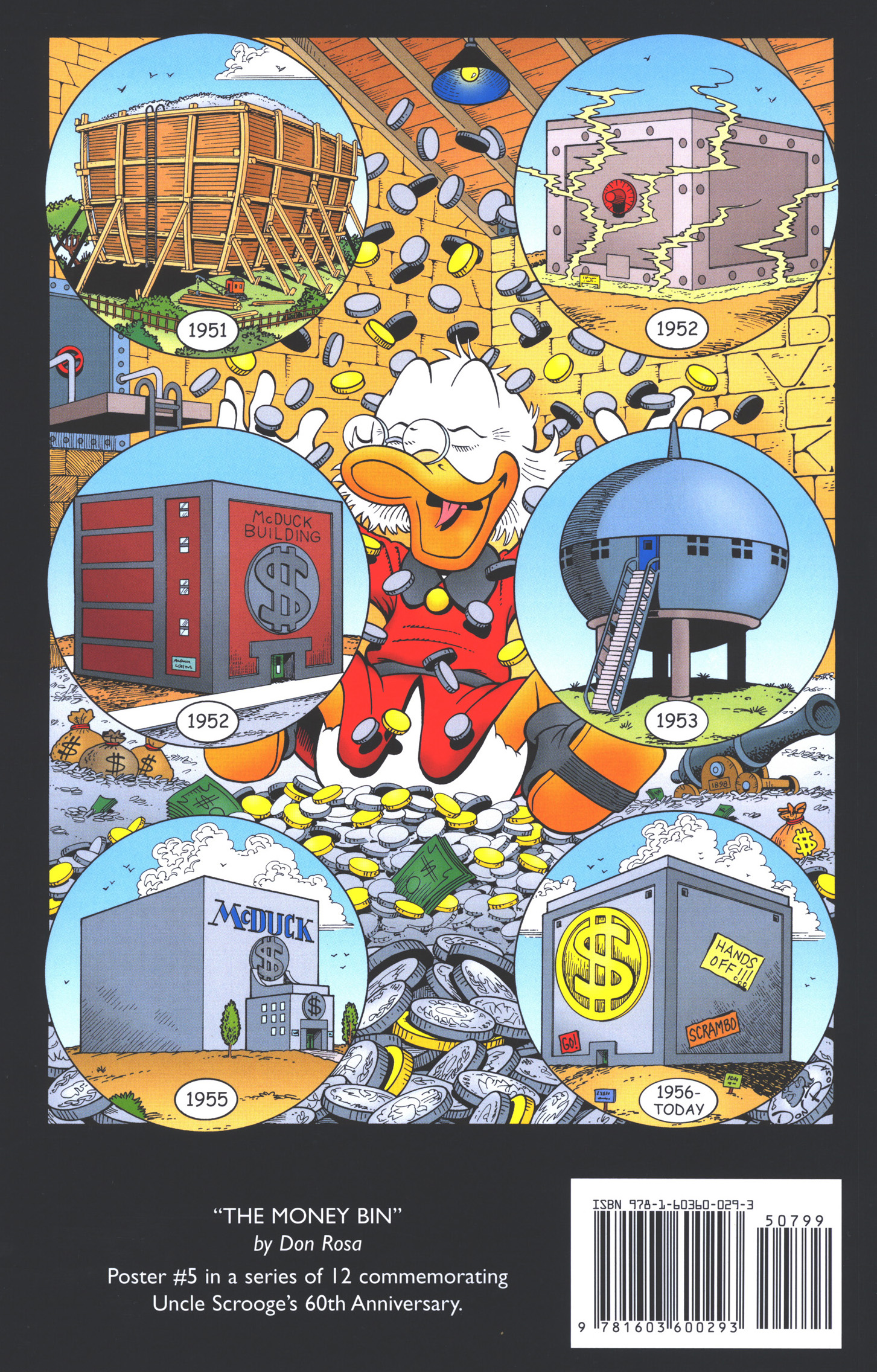 Read online Uncle Scrooge (1953) comic -  Issue #376 - 68