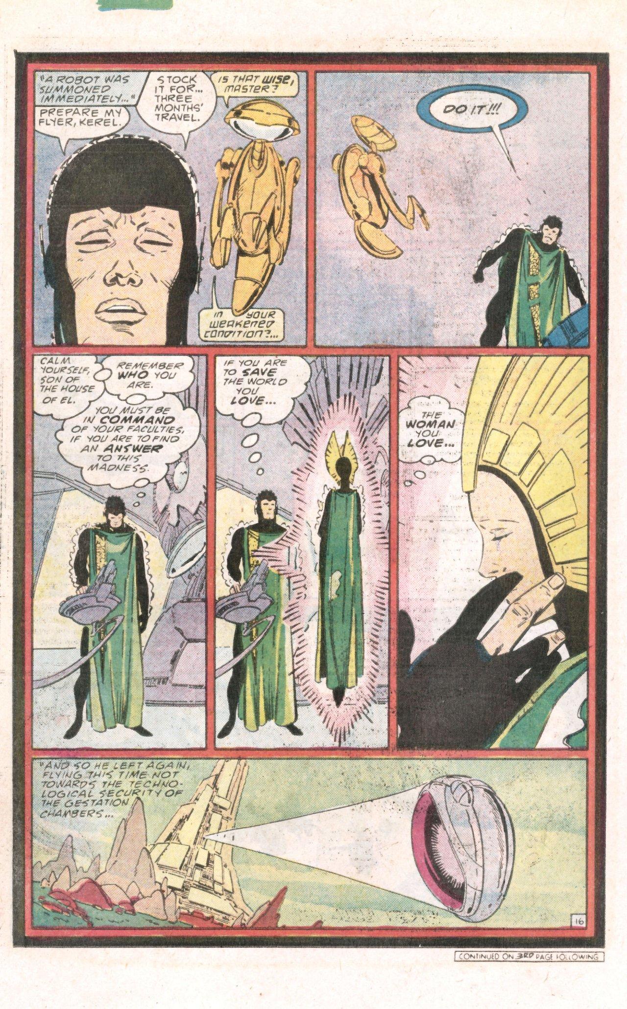 Read online World of Krypton comic -  Issue #4 - 24