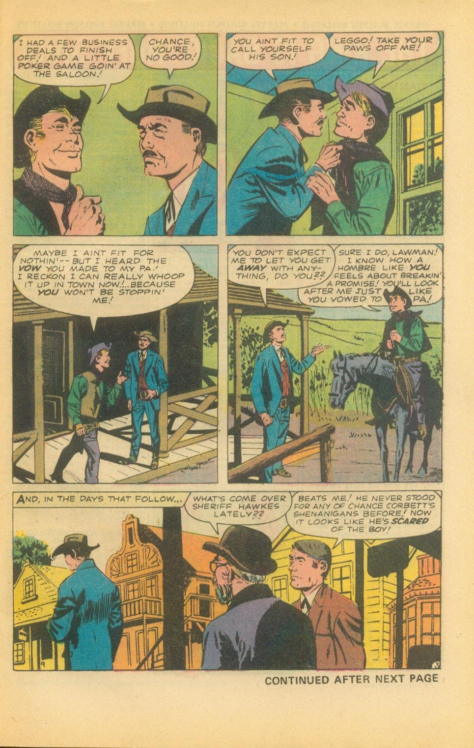 Kid Colt Outlaw issue 199 - Page 30
