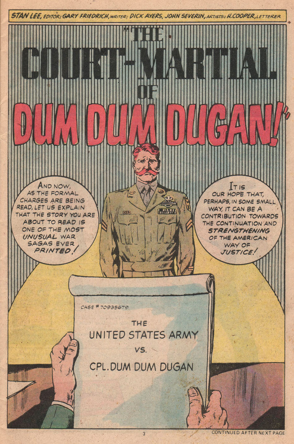 Read online Sgt. Fury comic -  Issue #156 - 5