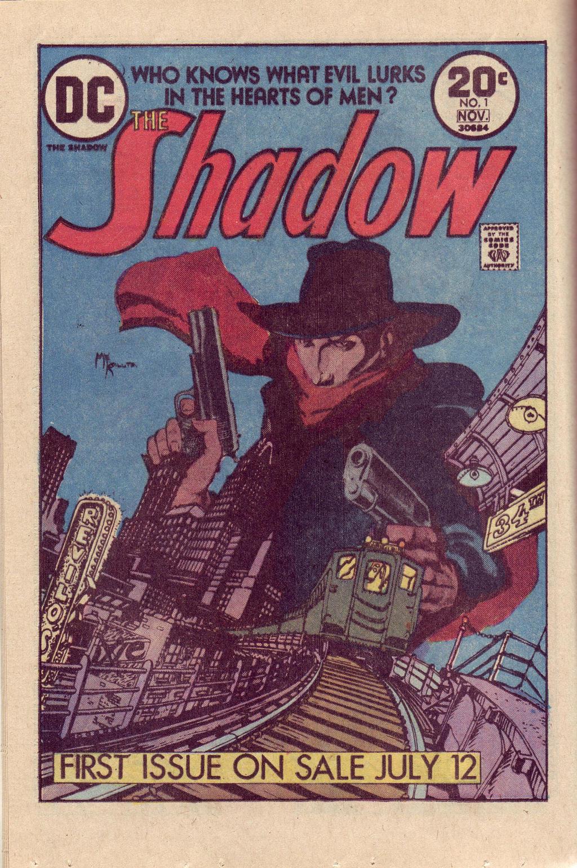 Read online Adventure Comics (1938) comic -  Issue #429 - 14