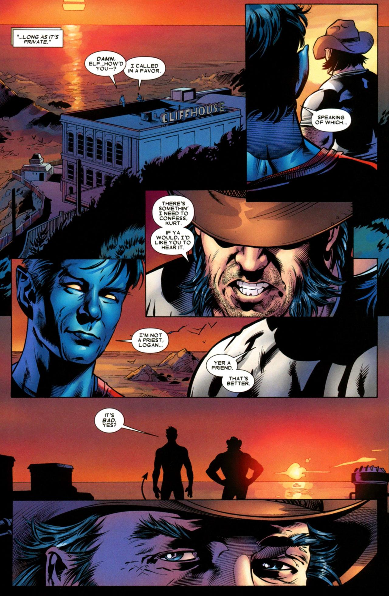 Read online Wolverine: Origins comic -  Issue #46 - 5