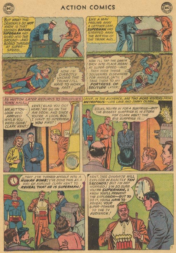 Action Comics (1938) 288 Page 12