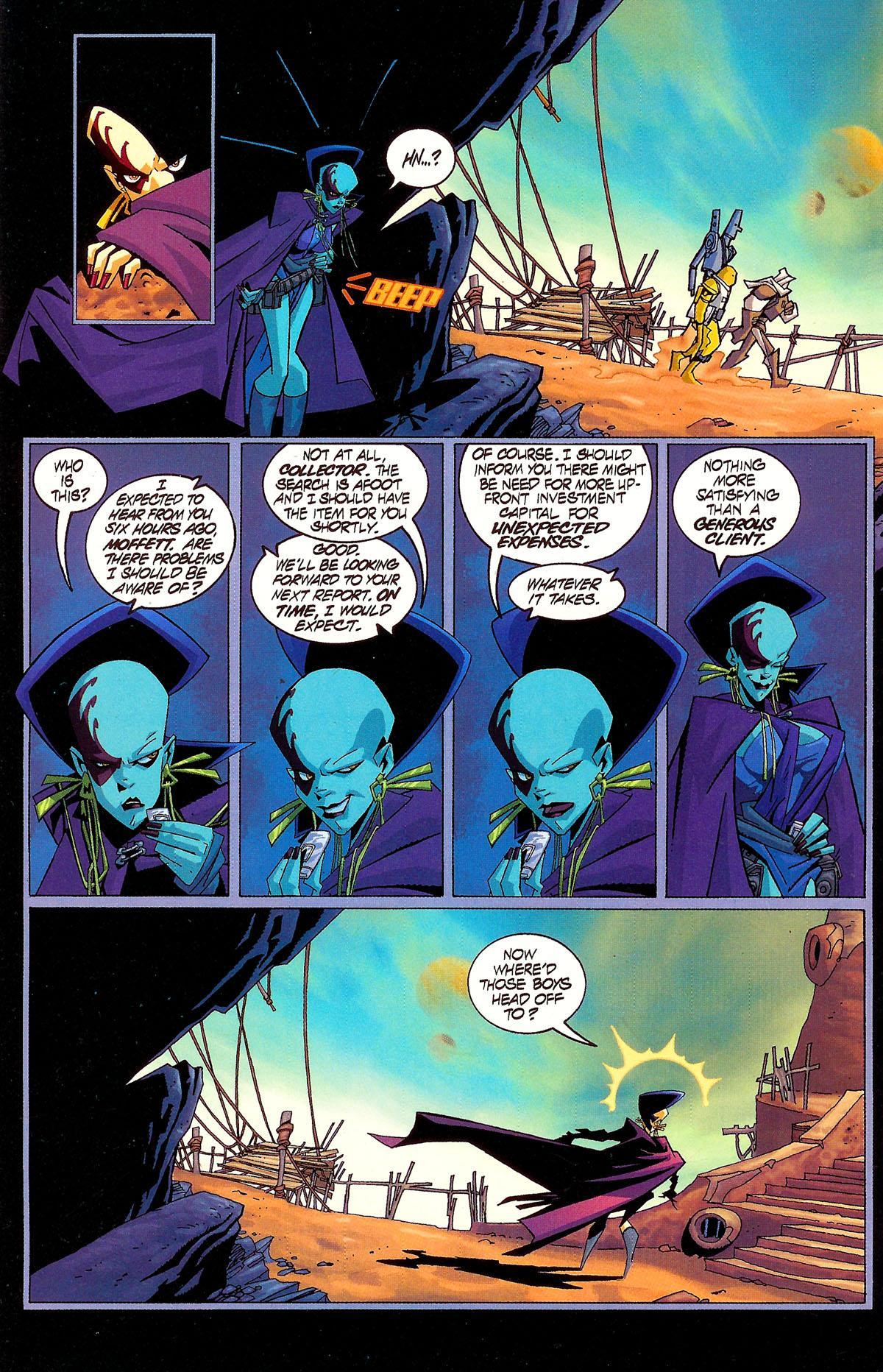 Read online Star Wars Omnibus comic -  Issue # Vol. 12 - 126